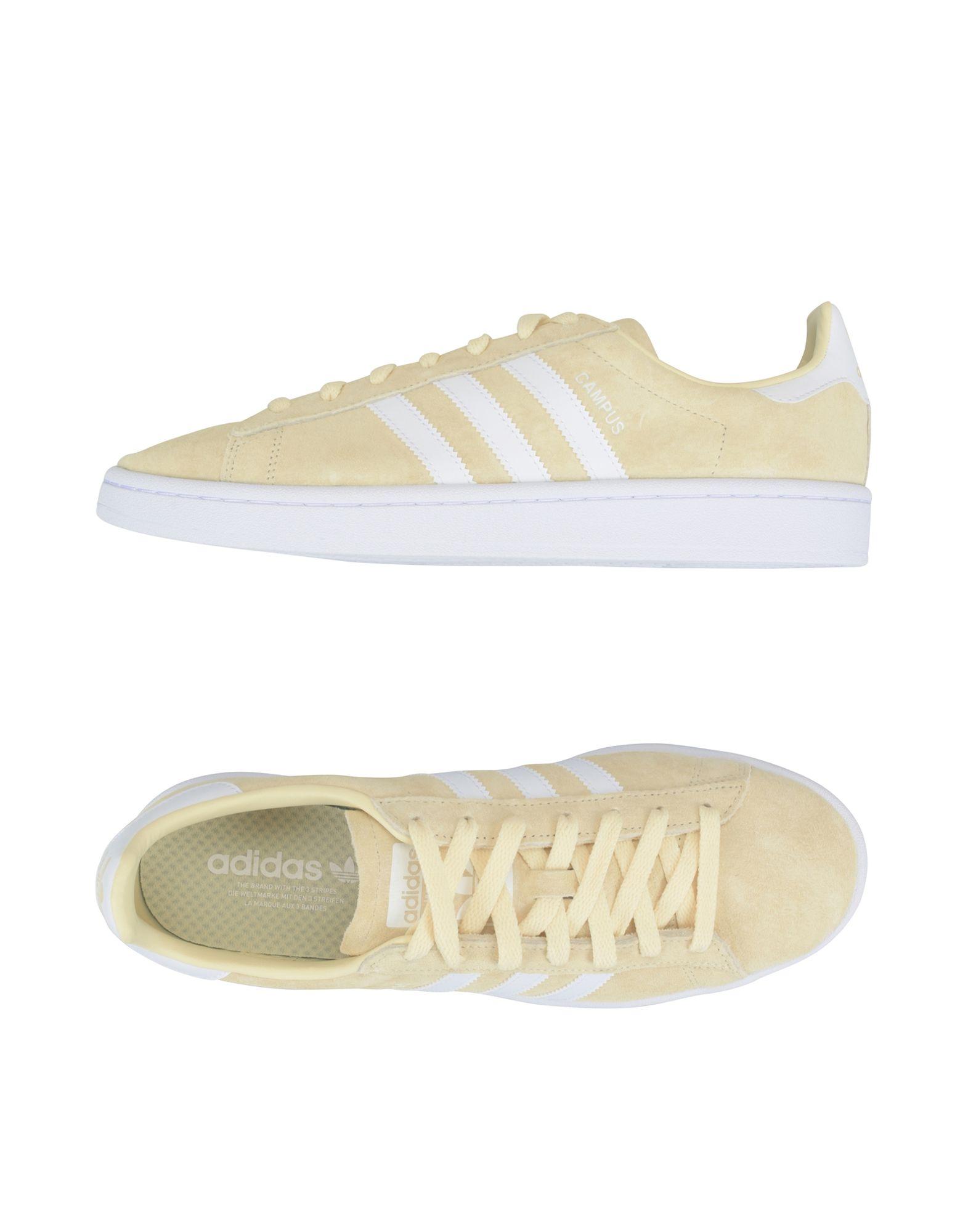 Sneakers Adidas Originals Campus - Uomo - 11403222BG