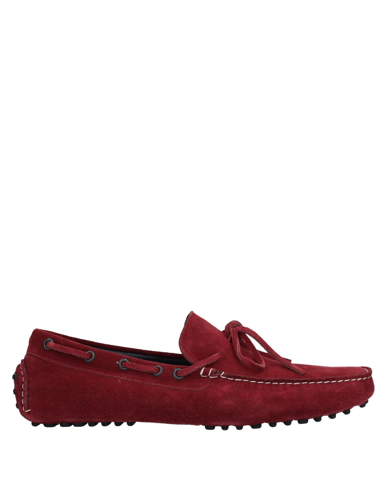 Rabatt echte Schuhe Corneliani Id Mokassins Herren  11403259QU