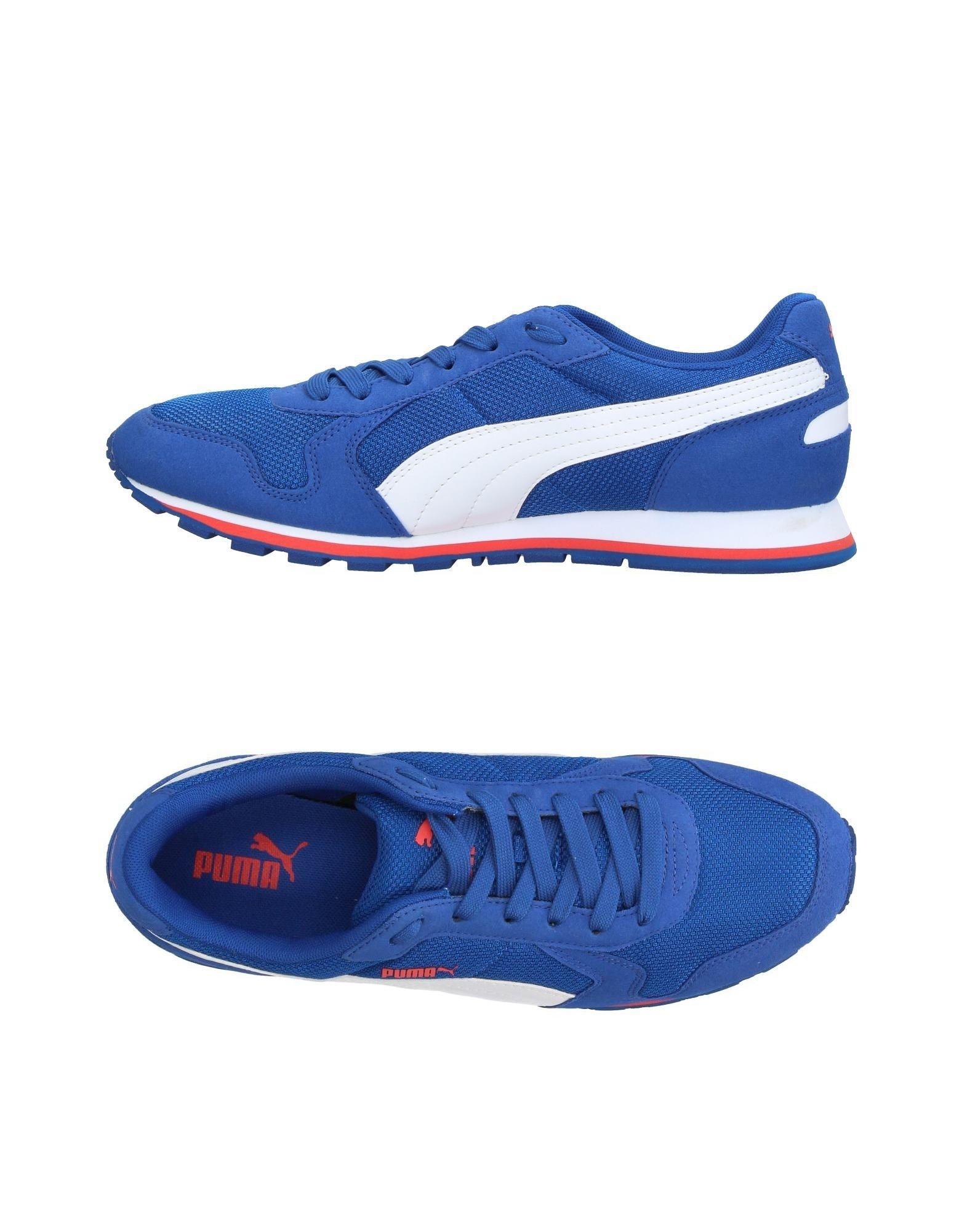 Rabatt echte Schuhe Puma Sneakers Herren  11403267PS