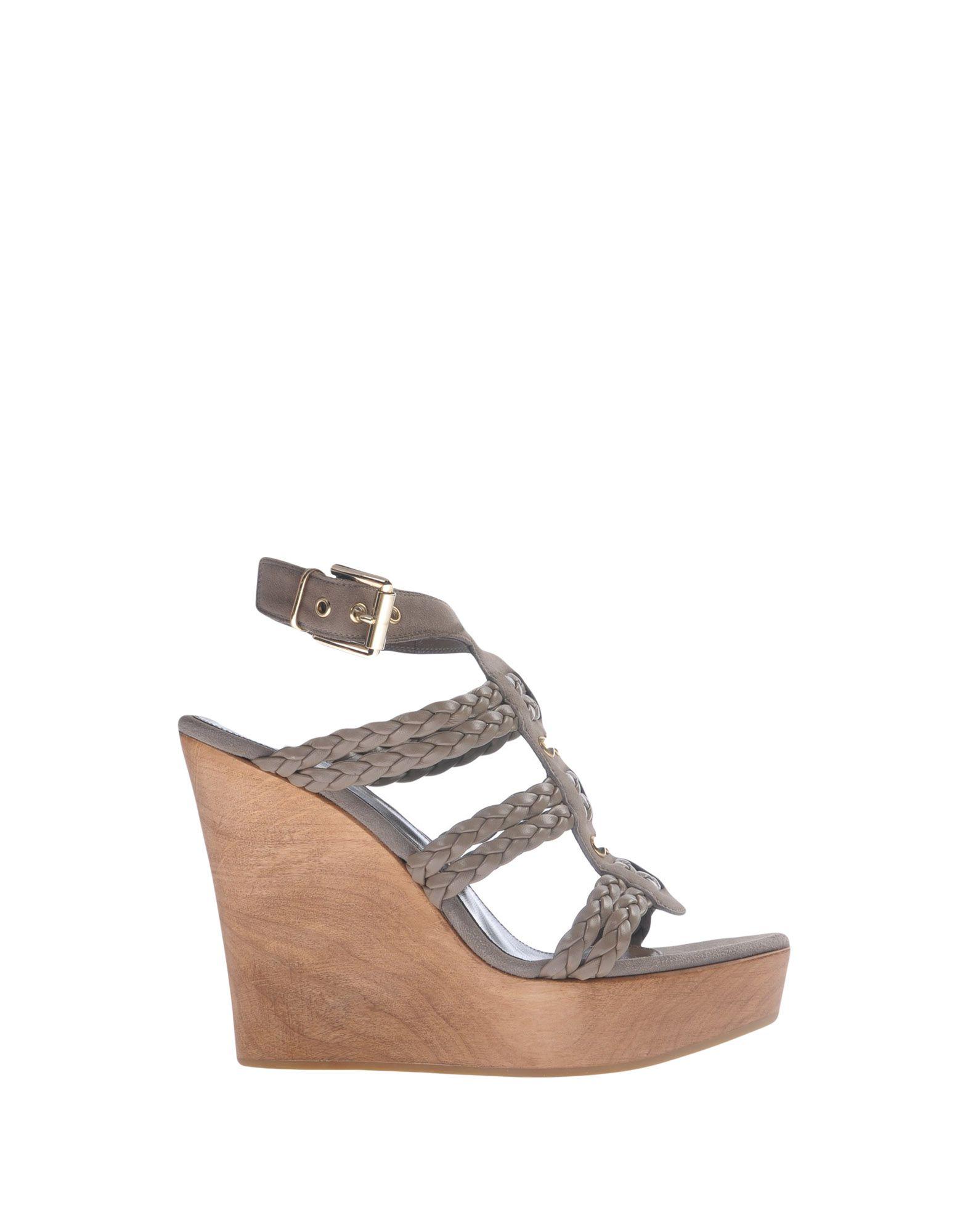 Rabatt Schuhe Sandalen Gianvito Rossi Sandalen Schuhe Damen  11403297FL f6e846