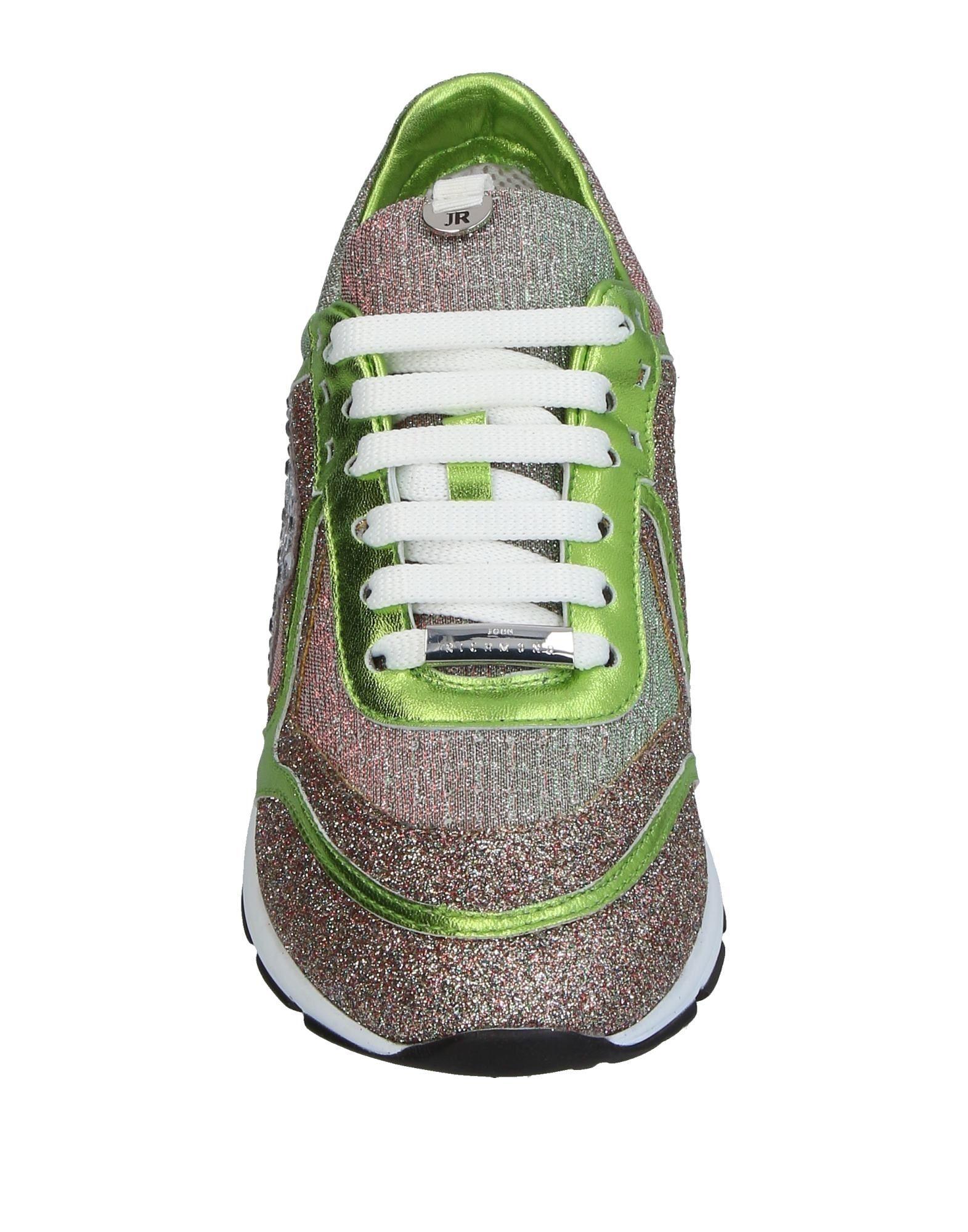 Gut um billige Schuhe zu tragenJohn Richmond Sneakers Damen  11403316GT