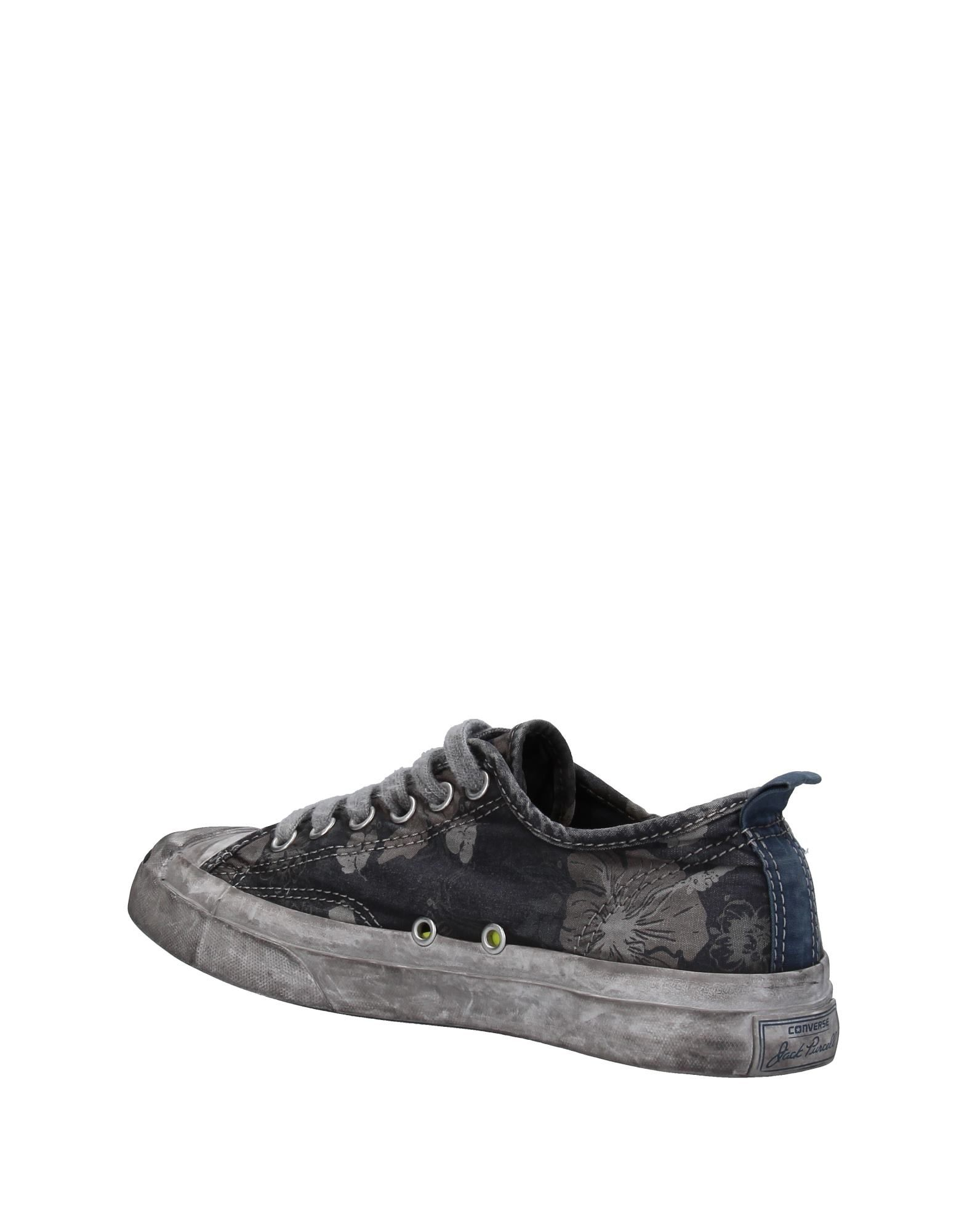 Sneakers Converse Jack Purcell Femme - Sneakers Converse Jack Purcell sur
