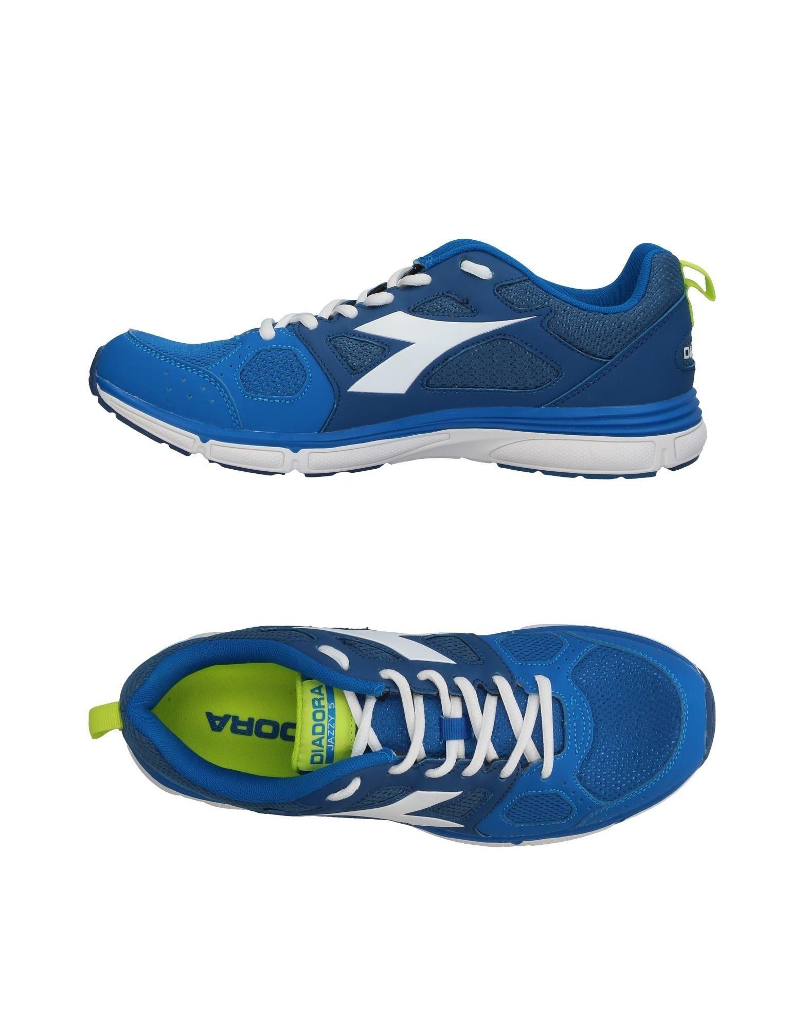 Moda Sneakers Diadora Uomo - 11403347JJ