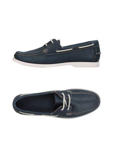 Zapatos con descuento Mocasín Clarks Hombre - Mocasines Clarks - 11403348RB Azul oscuro