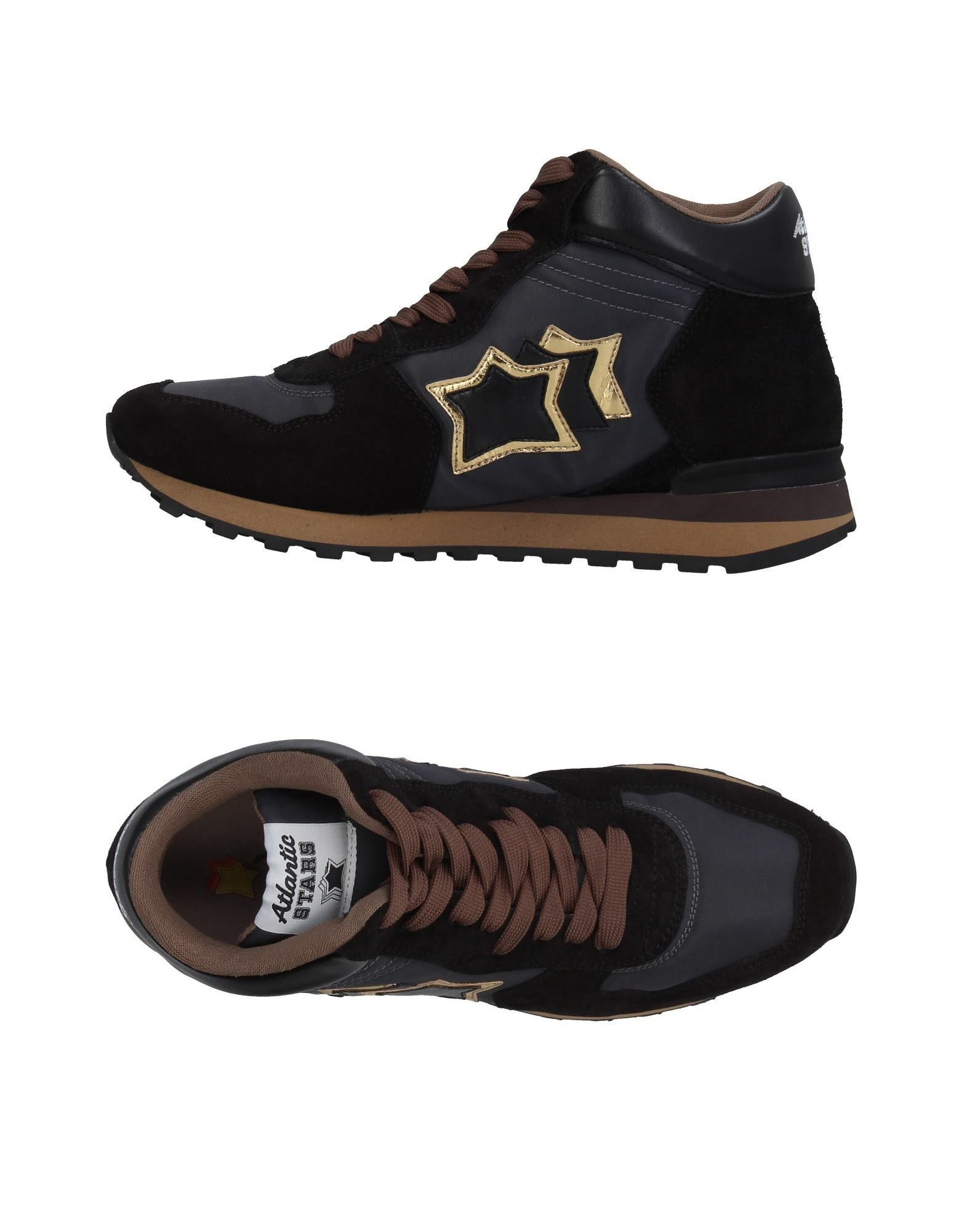 Atlantic Stars Sneakers - Women Atlantic Stars Sneakers online on 11403364QL  United Kingdom - 11403364QL on ed3401