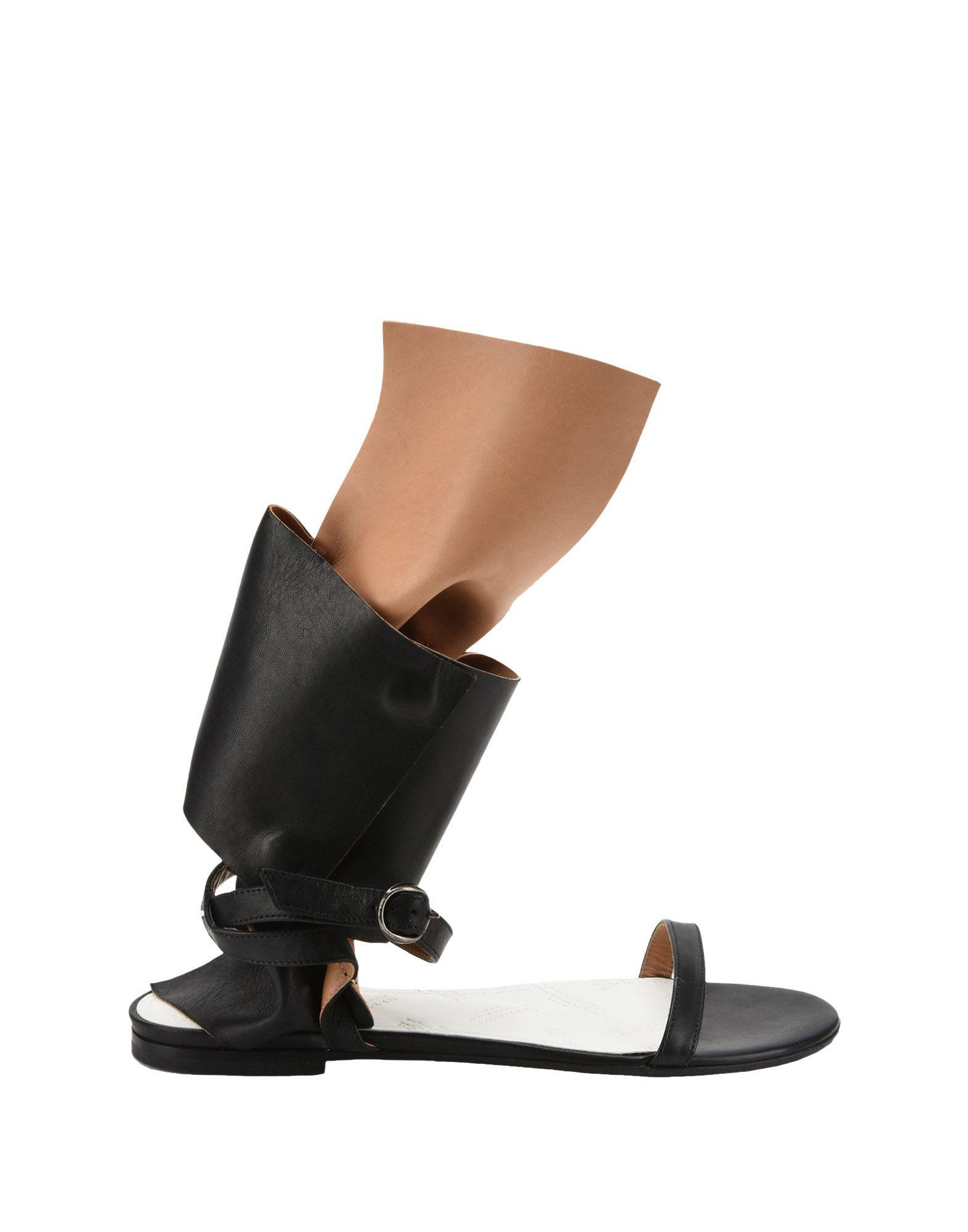 Stilvolle billige Schuhe Maison Margiela Sandalen Damen  11403394MP