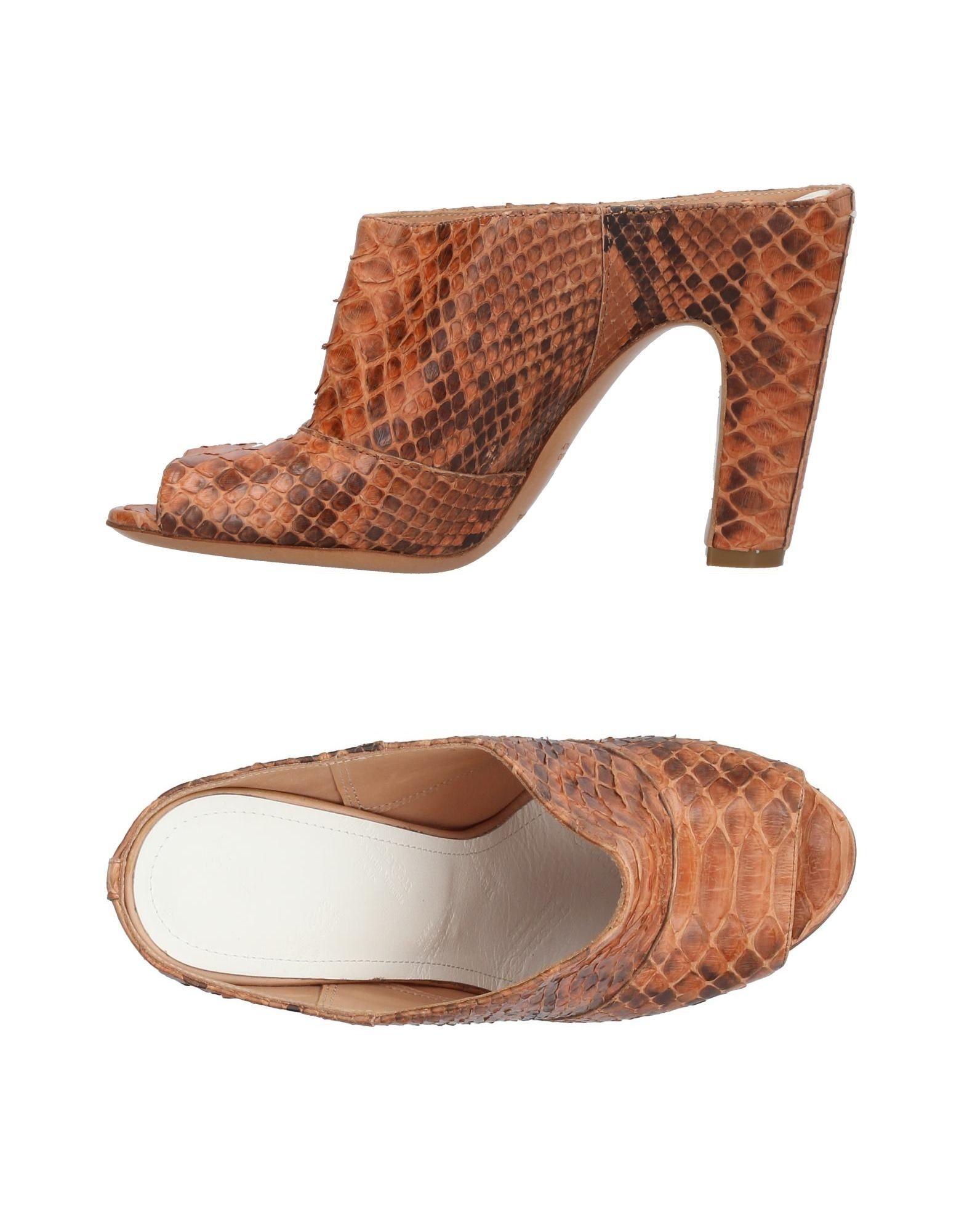Maison Margiela Sandalen Damen  11403406VWGünstige gut aussehende Schuhe
