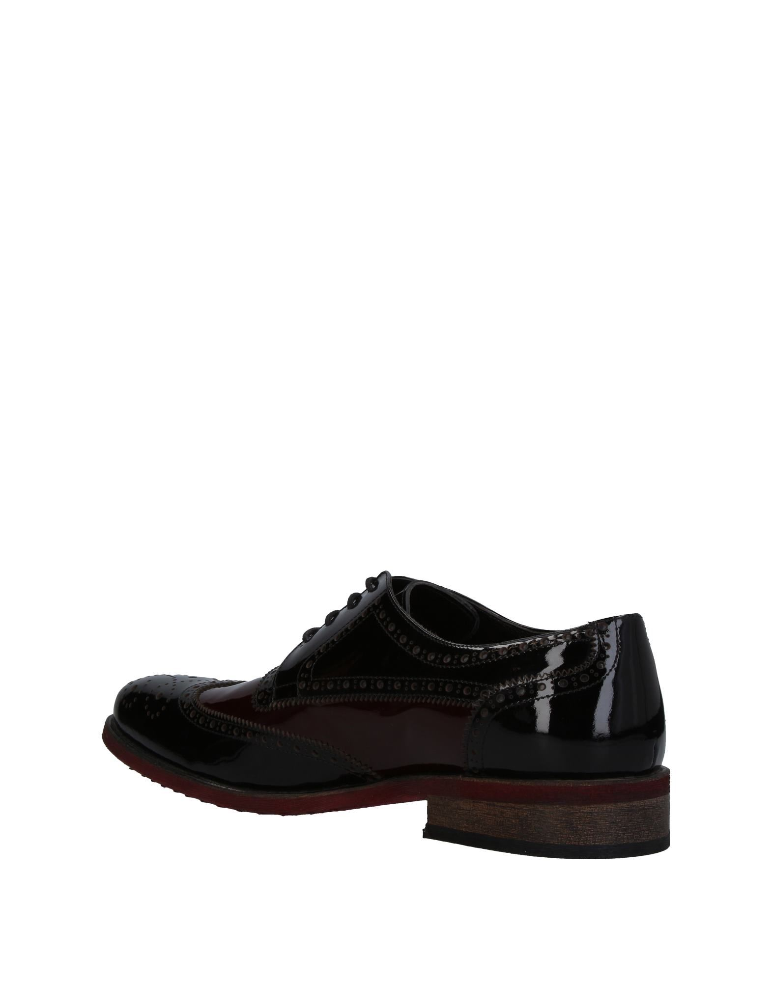 Chaussures à lacets Lloyd Galdo noires Casual homme YsMAA