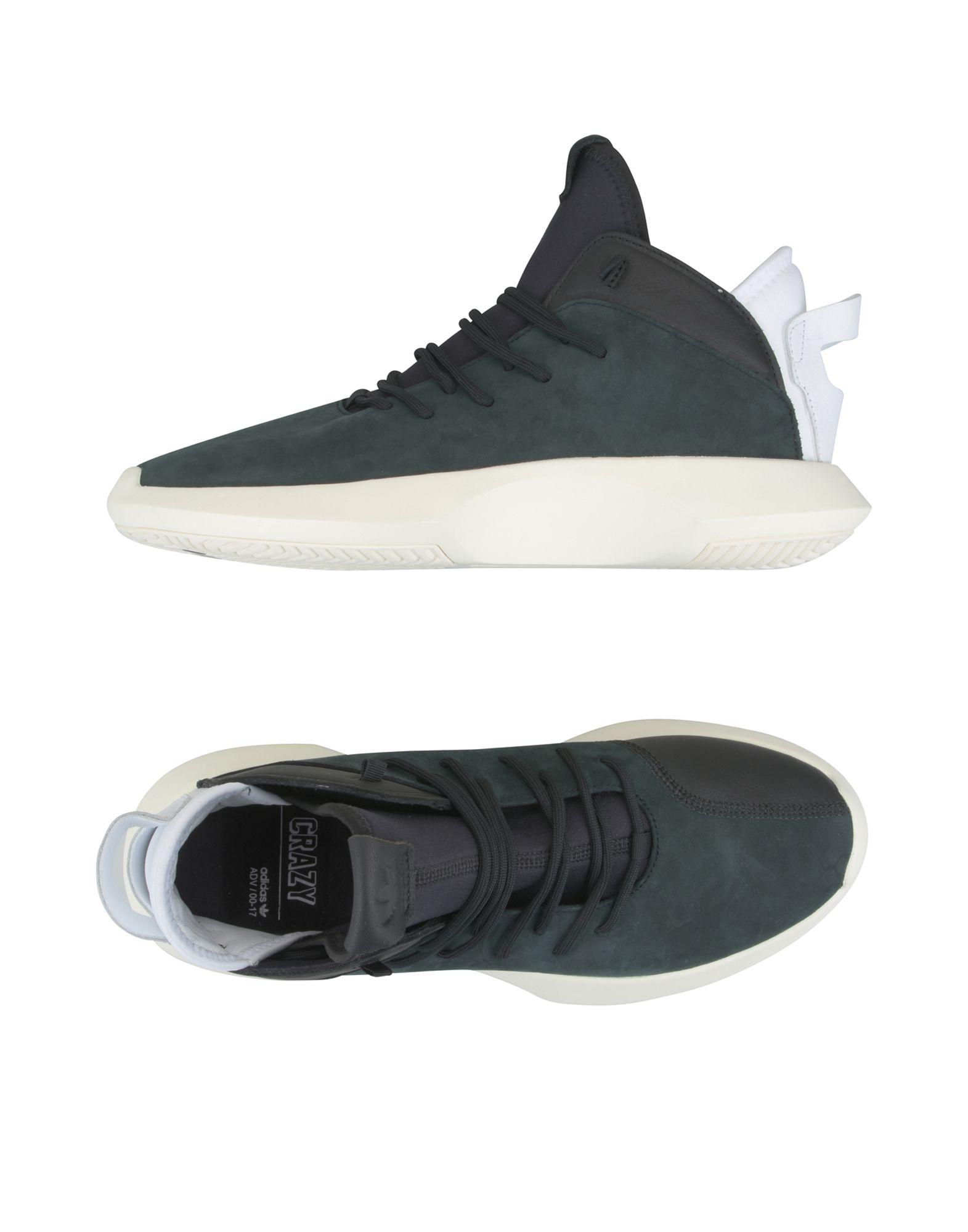 Sneakers Adidas Originals Crazy 1 Adv - Uomo - 11403469ON