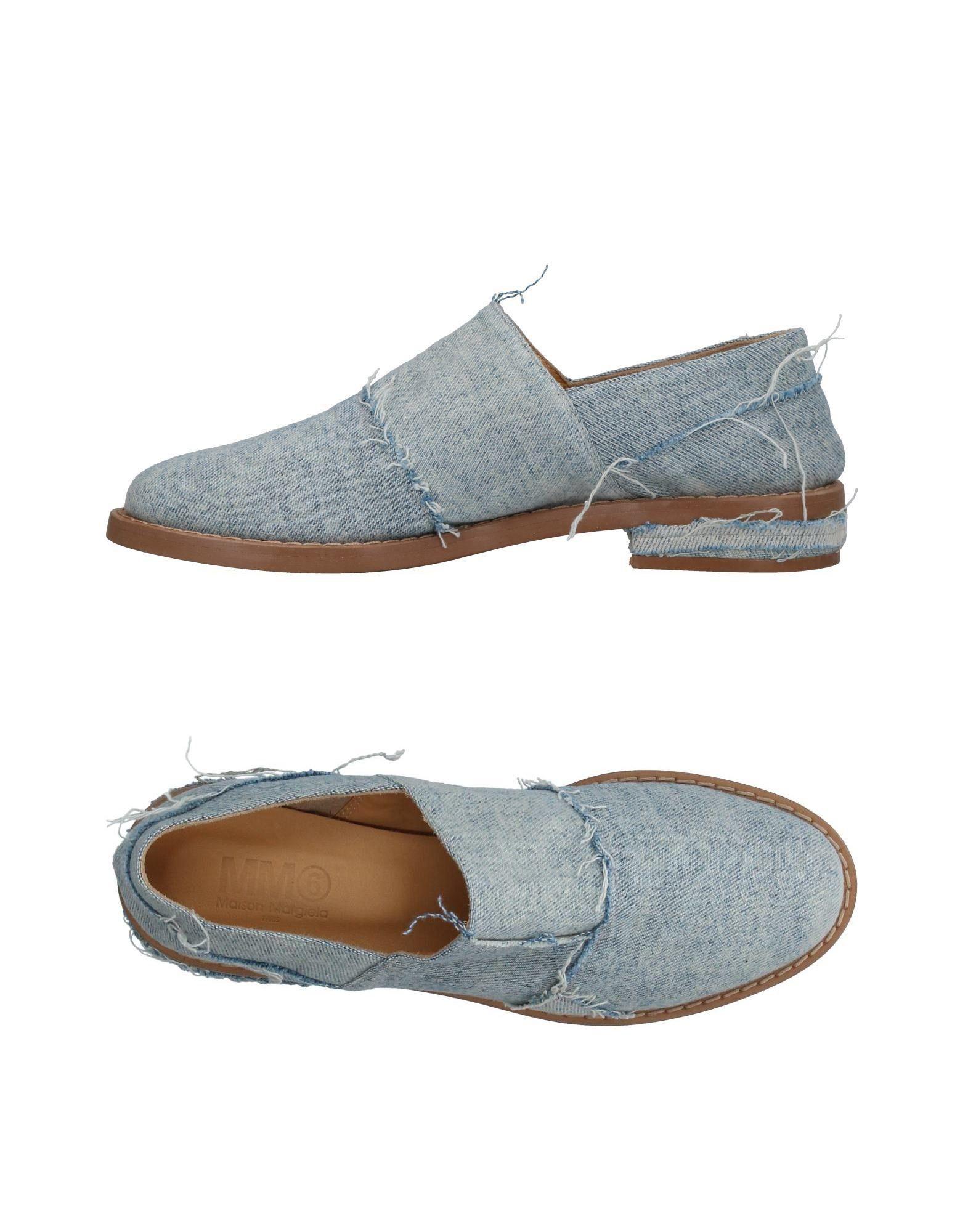Mm6 Maison Margiela 11403475CJ Sneakers Damen  11403475CJ Margiela Neue Schuhe 14d6d3