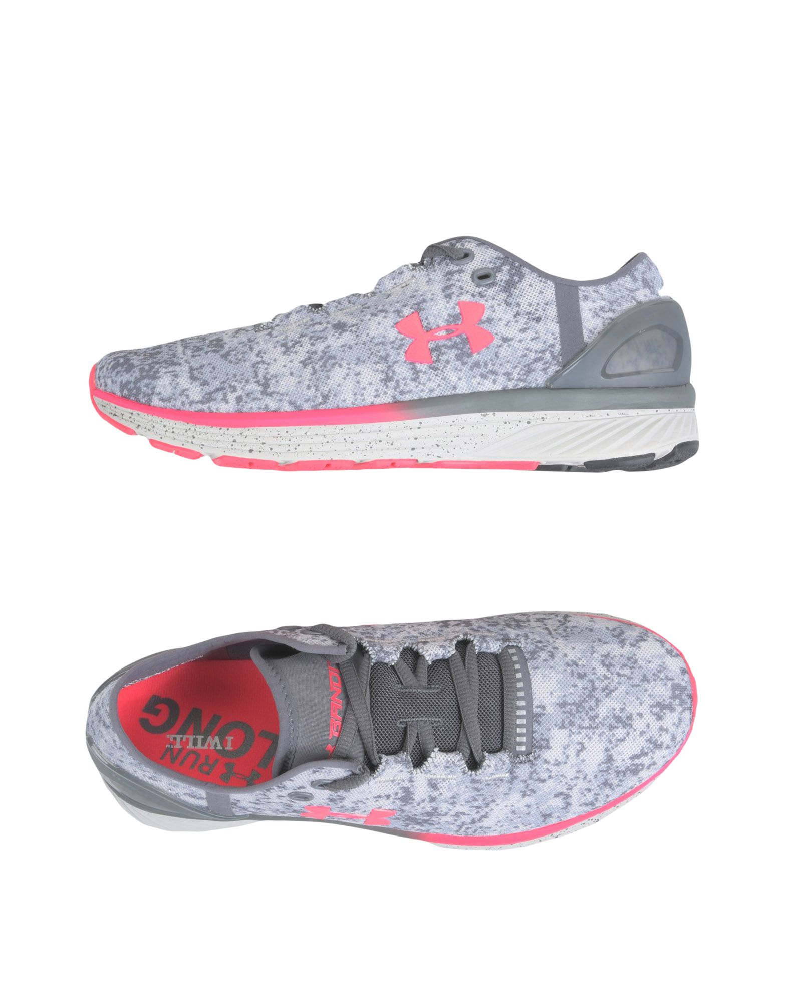 Sneakers Under Armour Ua W Charged Bandit 3 Digi - Donna - 11403496BH