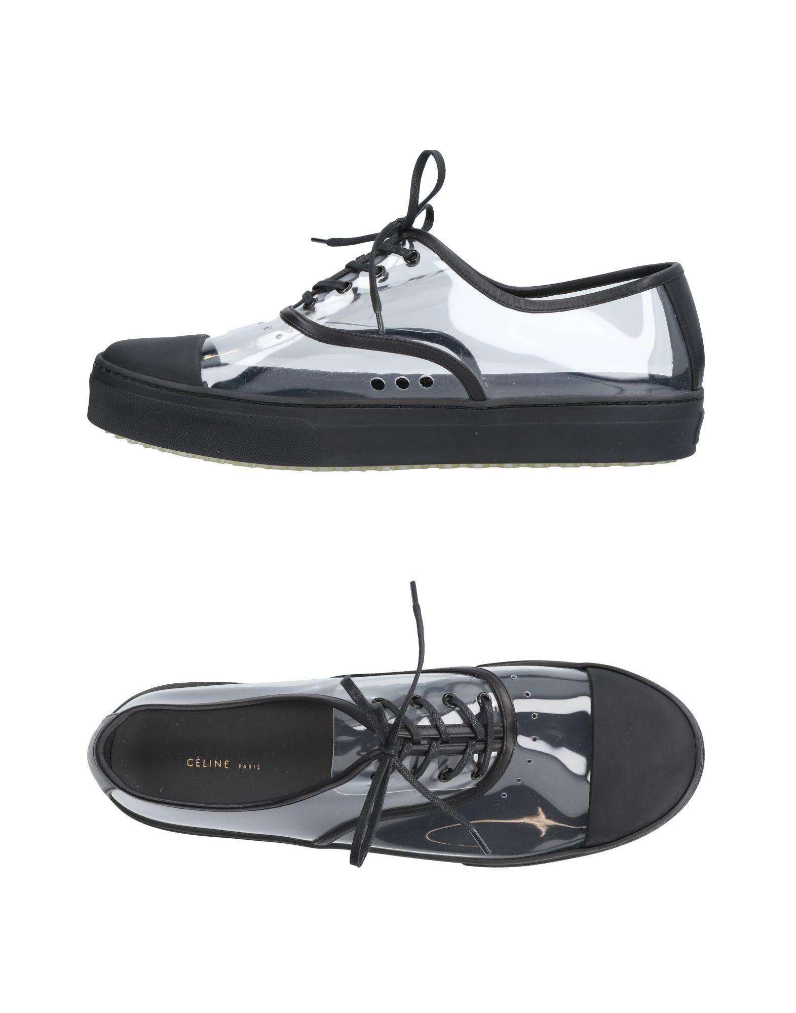 Haltbare Mode billige Schuhe Céline Sneakers Damen  11403498NA Heiße Schuhe