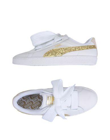 buy popular be9ce a2629 PUMA Sneakers - Footwear | YOOX.COM