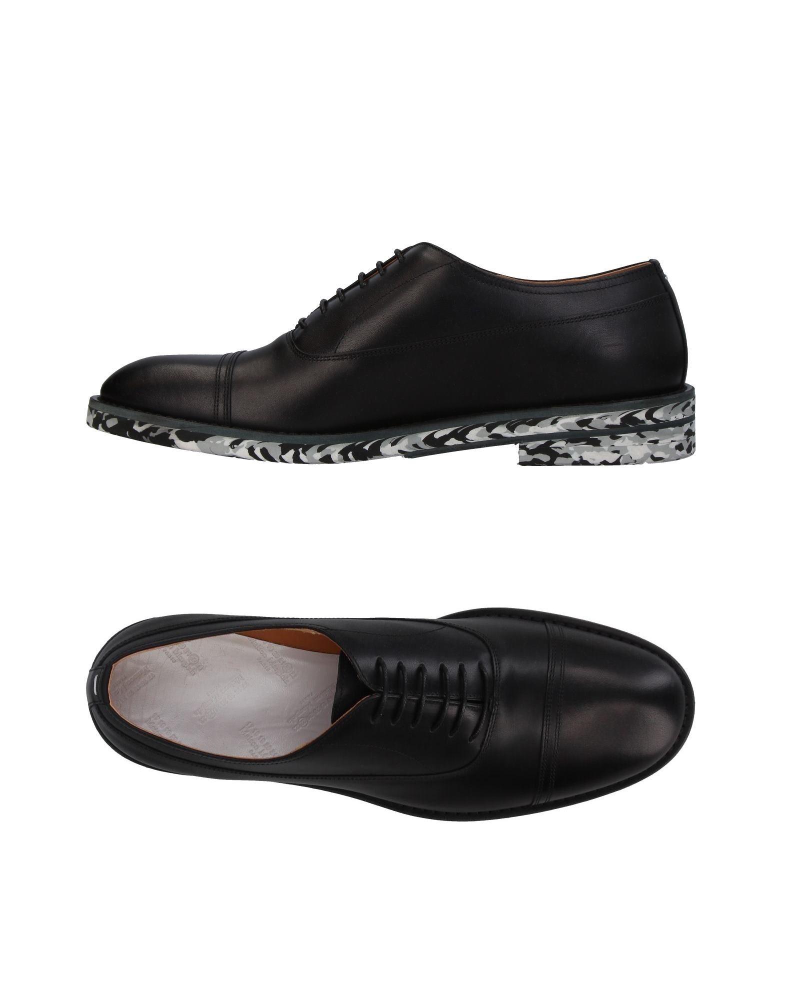 Chaussures À Lacets Maison Margiela Homme - Chaussures À Lacets Maison Margiela sur