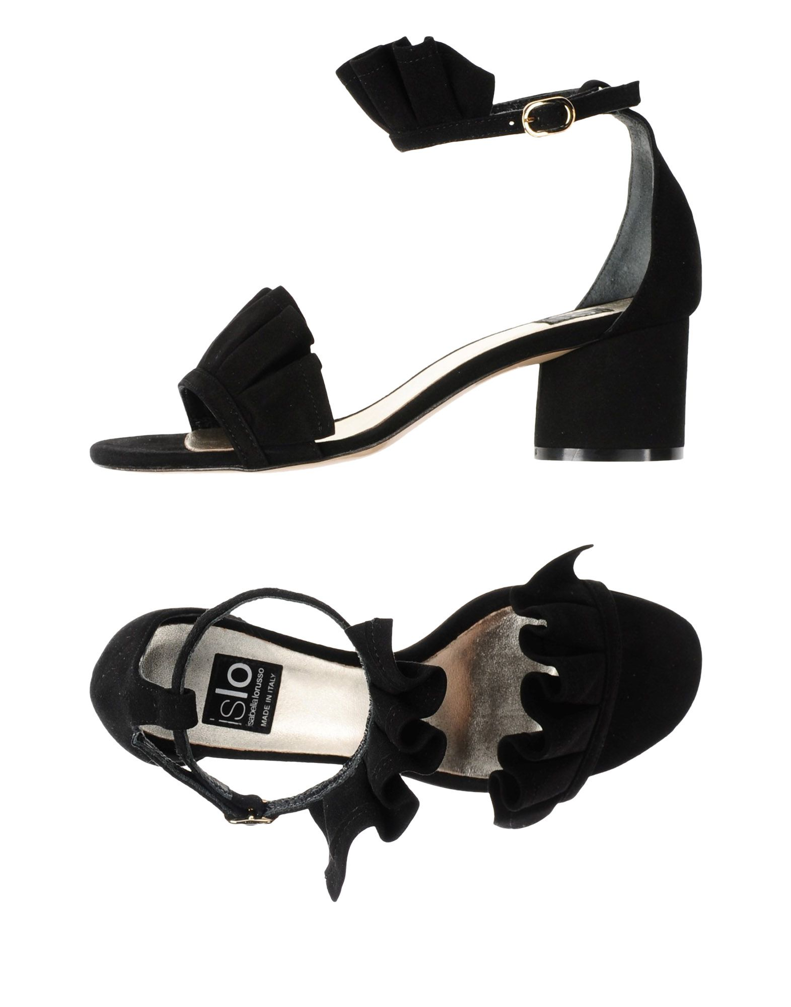 Islo Isabella Lorusso Sandalen Damen  11403556JE Gute Qualität beliebte Schuhe
