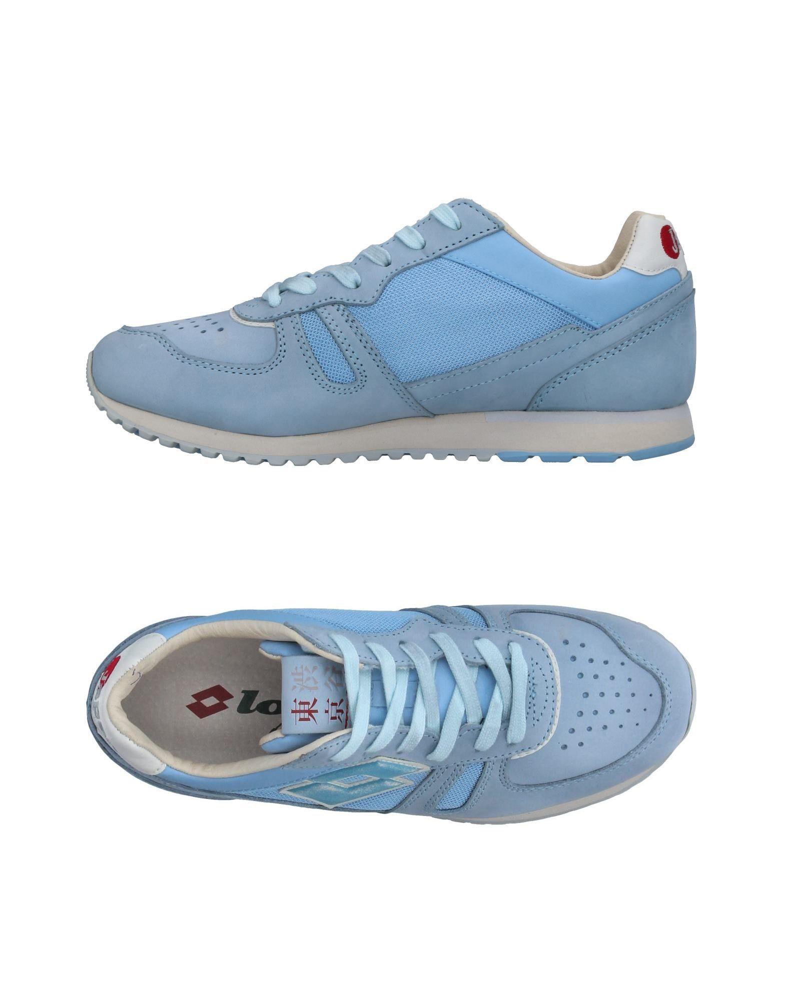 Sneakers Lotto Leggenda Donna - 11403557RS