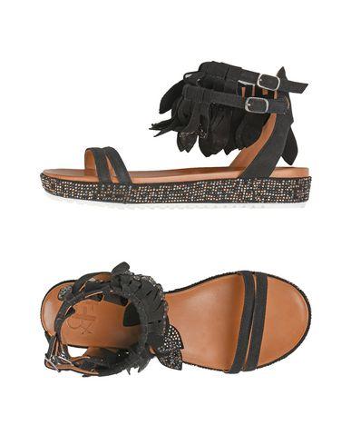 brand new unisex sale online LA FEMME PLUS Sandals discount very cheap Jo6d2