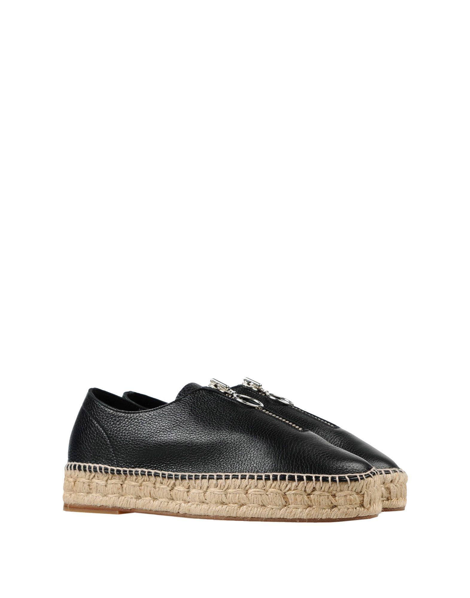 Alexander Wang Espadrilles Damen  11403574XTGut aussehende strapazierfähige Schuhe