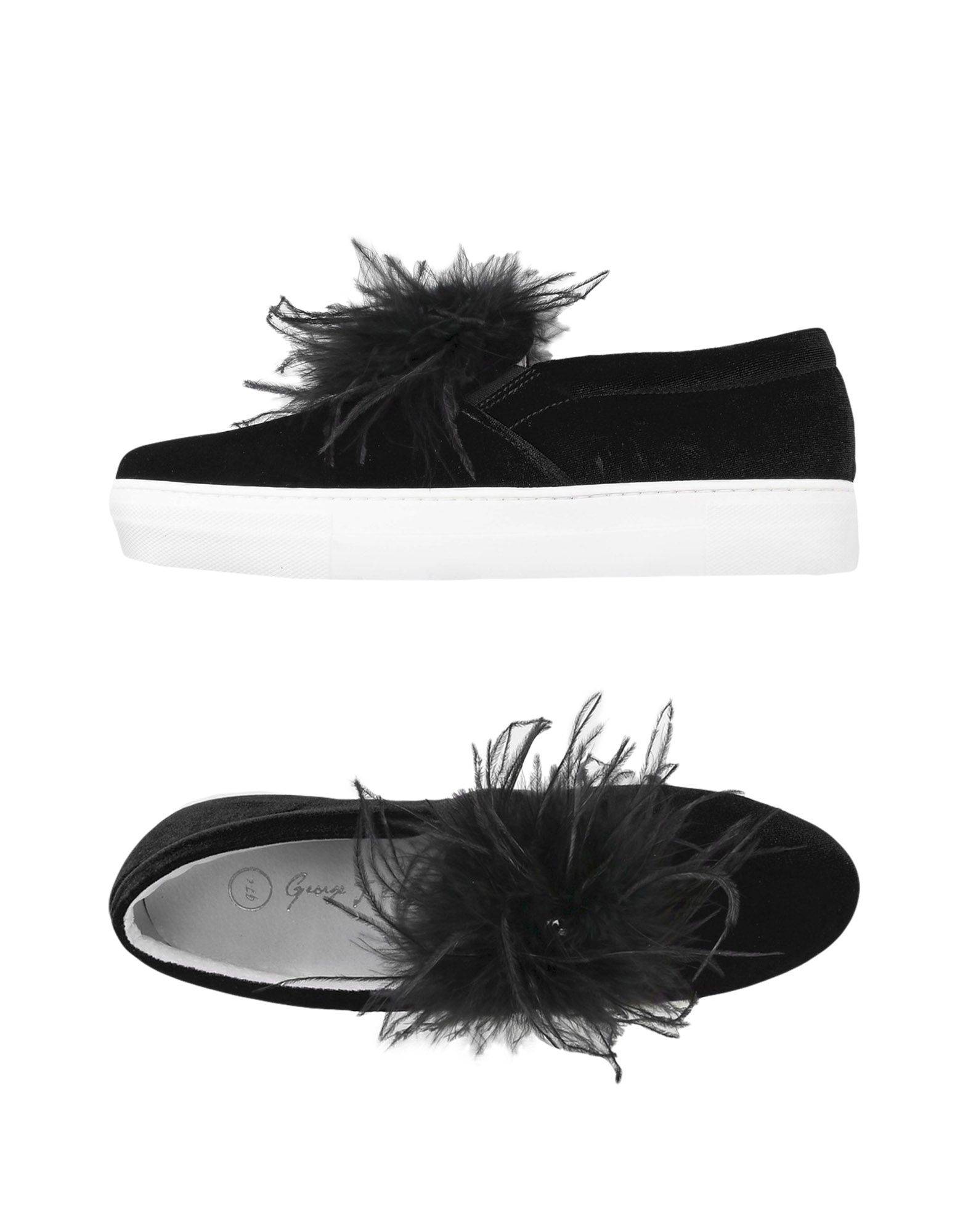 Sneakers George J. Love Donna - 11403732UX
