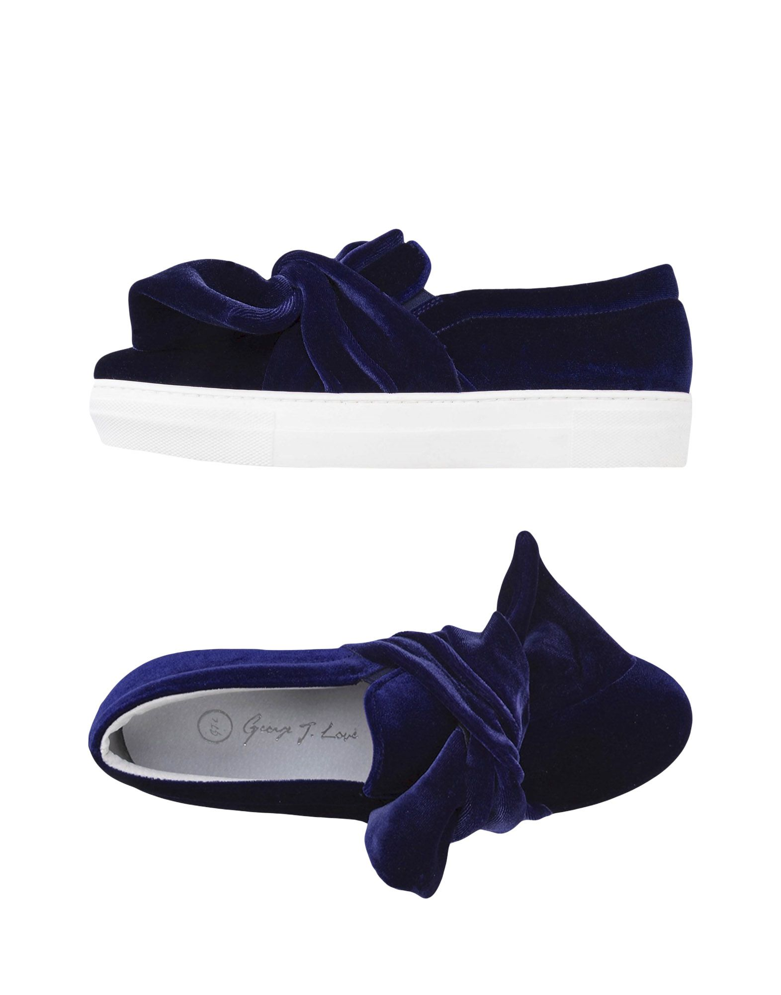 George J. Love Sneakers Damen  11403737DD Gute Qualität beliebte Schuhe