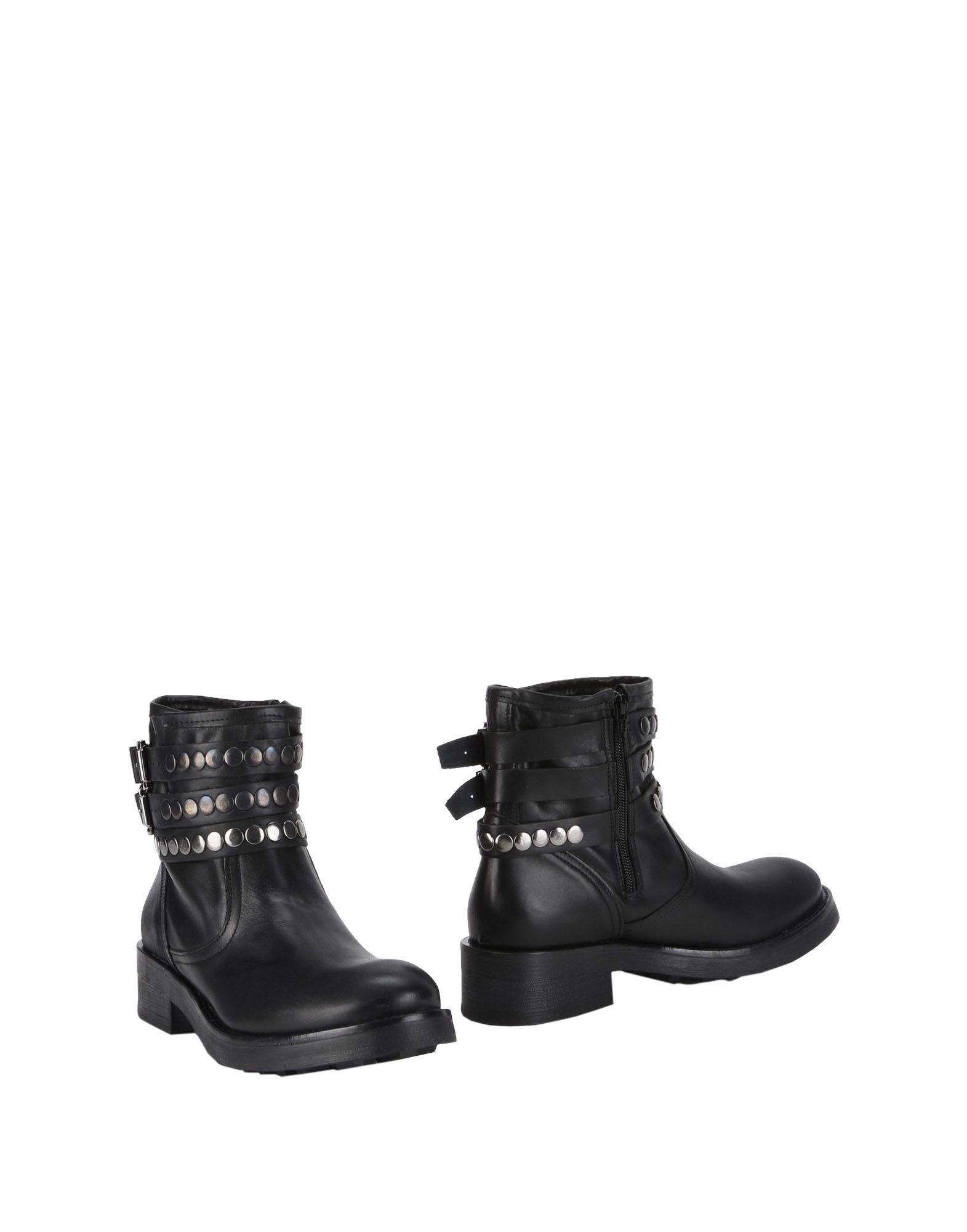 George J. Love Stiefelette Damen  11403738JQ Gute Qualität beliebte Schuhe