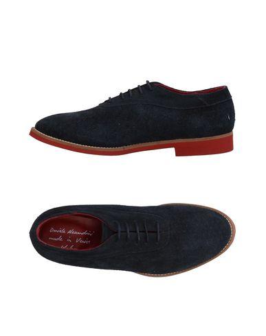 DANIELE ALESSANDRINI Zapato de cordones
