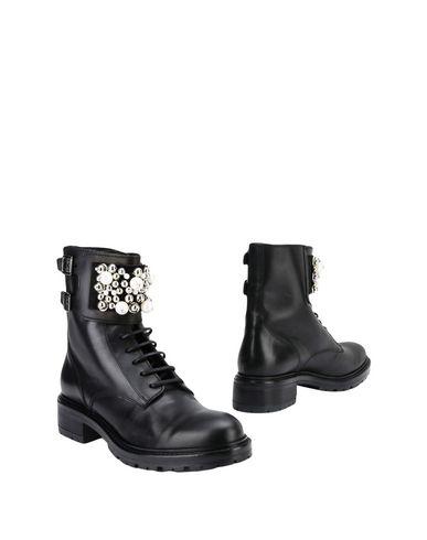 FOOTWEAR - Boots on YOOX.COM Green George mcwcrBJ
