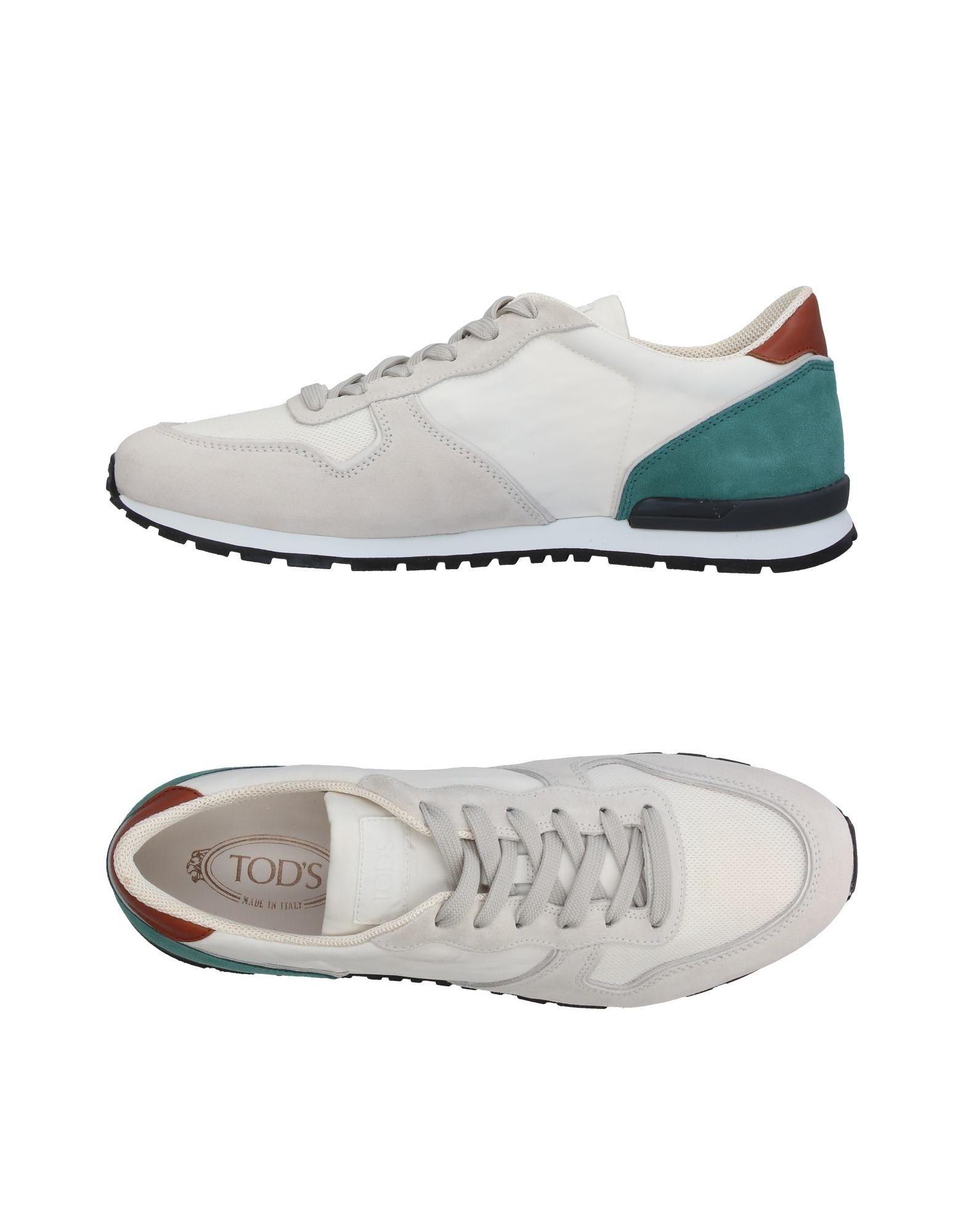 Scarpe economiche e resistenti Sneakers Tod's Uomo - 11403765FB