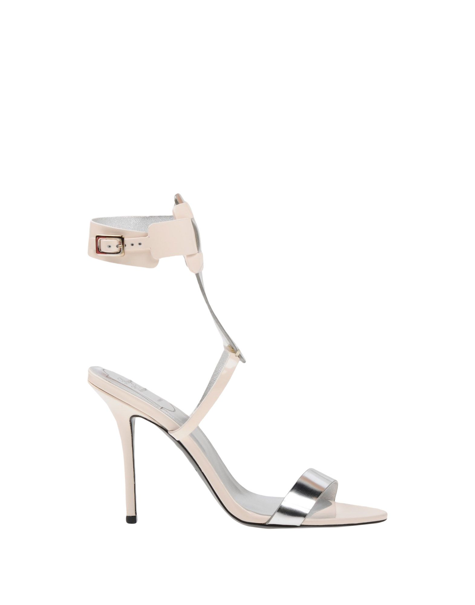 Stilvolle Stilvolle Stilvolle billige Schuhe Roger Vivier Sandalen Damen  11403783HJ fec253