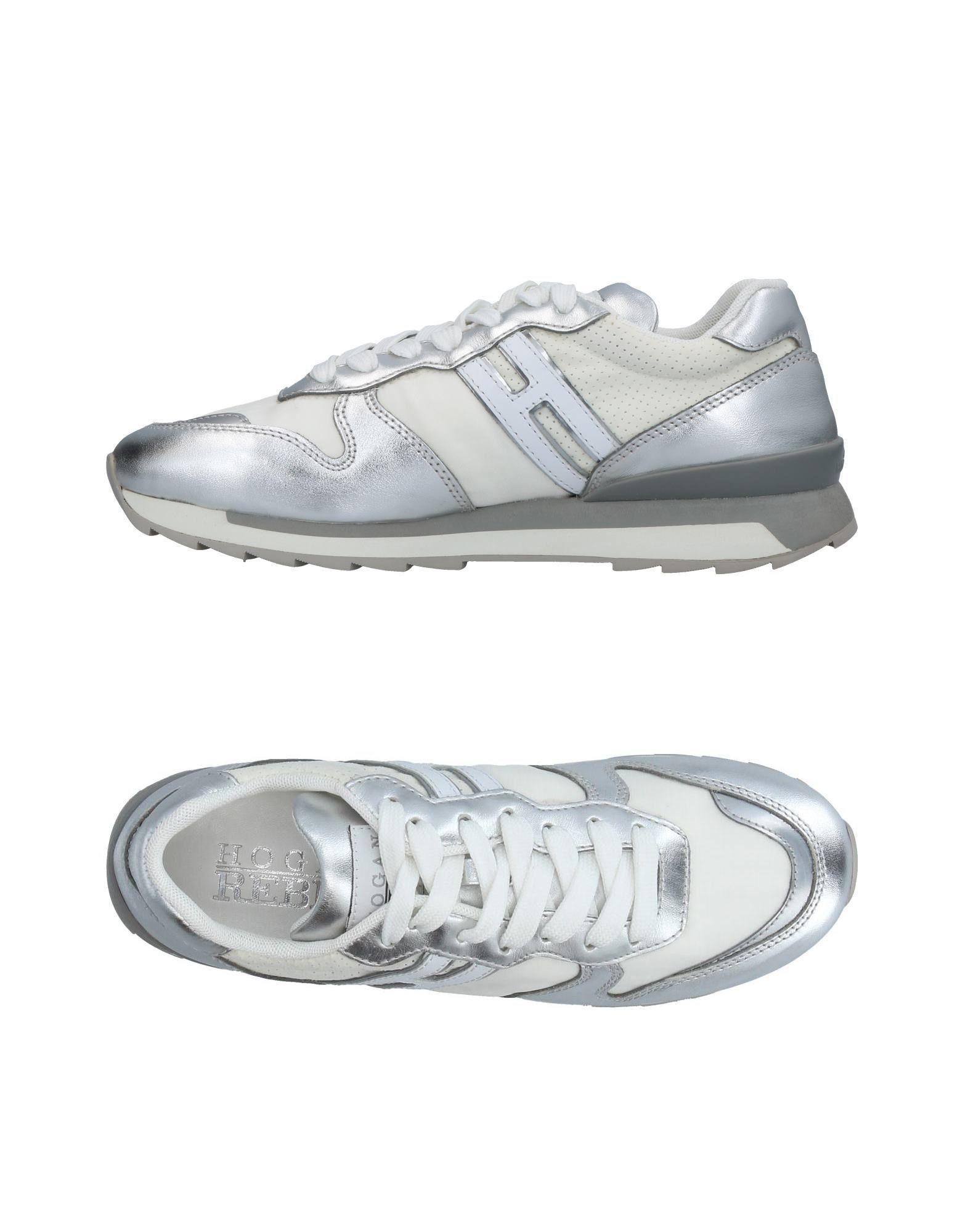Hogan Rebel Sneakers Damen  11403788FMGut aussehende strapazierfähige Schuhe