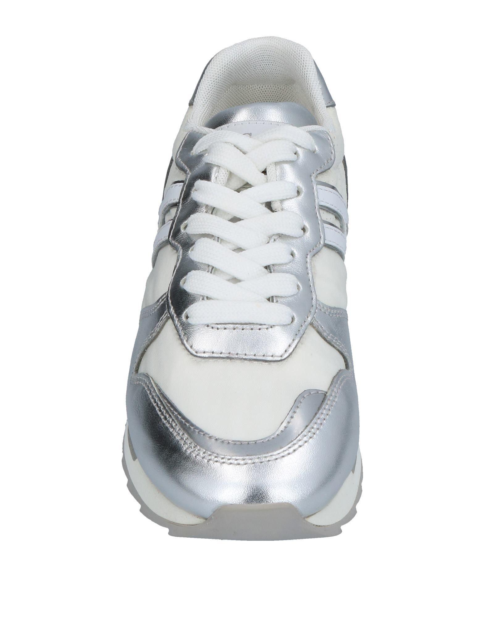 Hogan 11403788FMGut Rebel Sneakers Damen  11403788FMGut Hogan aussehende strapazierfähige Schuhe b8b7d2