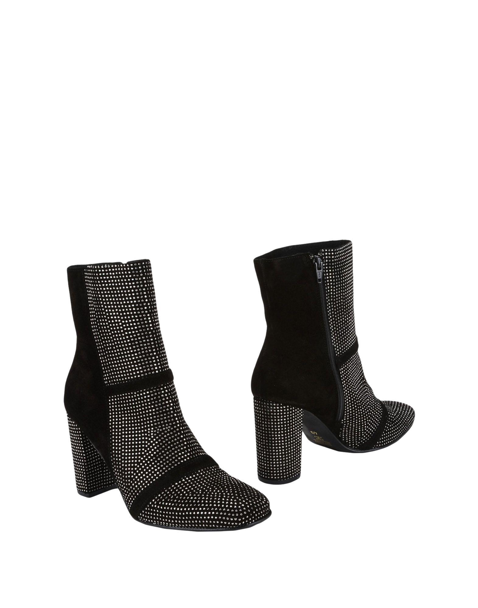 George J. Love Stiefelette Damen  beliebte 11403799EK Gute Qualität beliebte  Schuhe 324c43