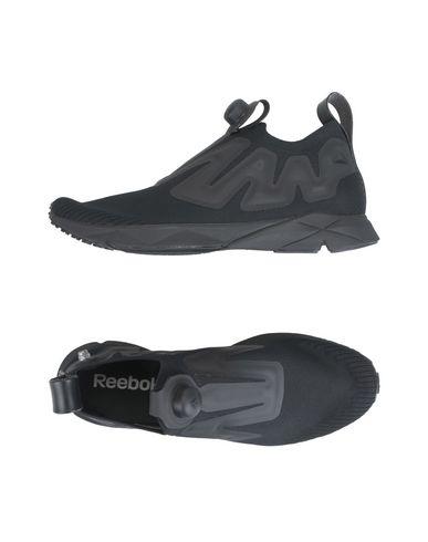 Zapatos cómodos y versátiles Zapatillas ReebokPump Zapatillas Supreme - Mujer - Zapatillas ReebokPump Reebok - 11403837SV Negro a2790e