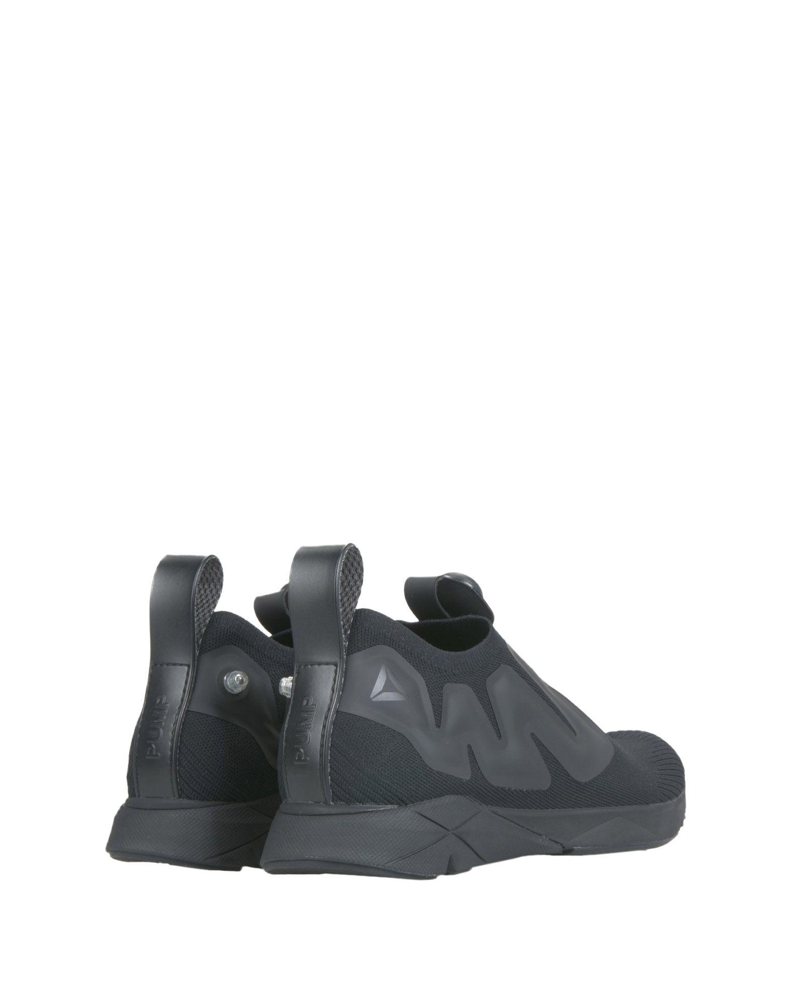 Stilvolle billige Schuhe Reebok 11403837SV  Pump Supreme  11403837SV Reebok 445f81