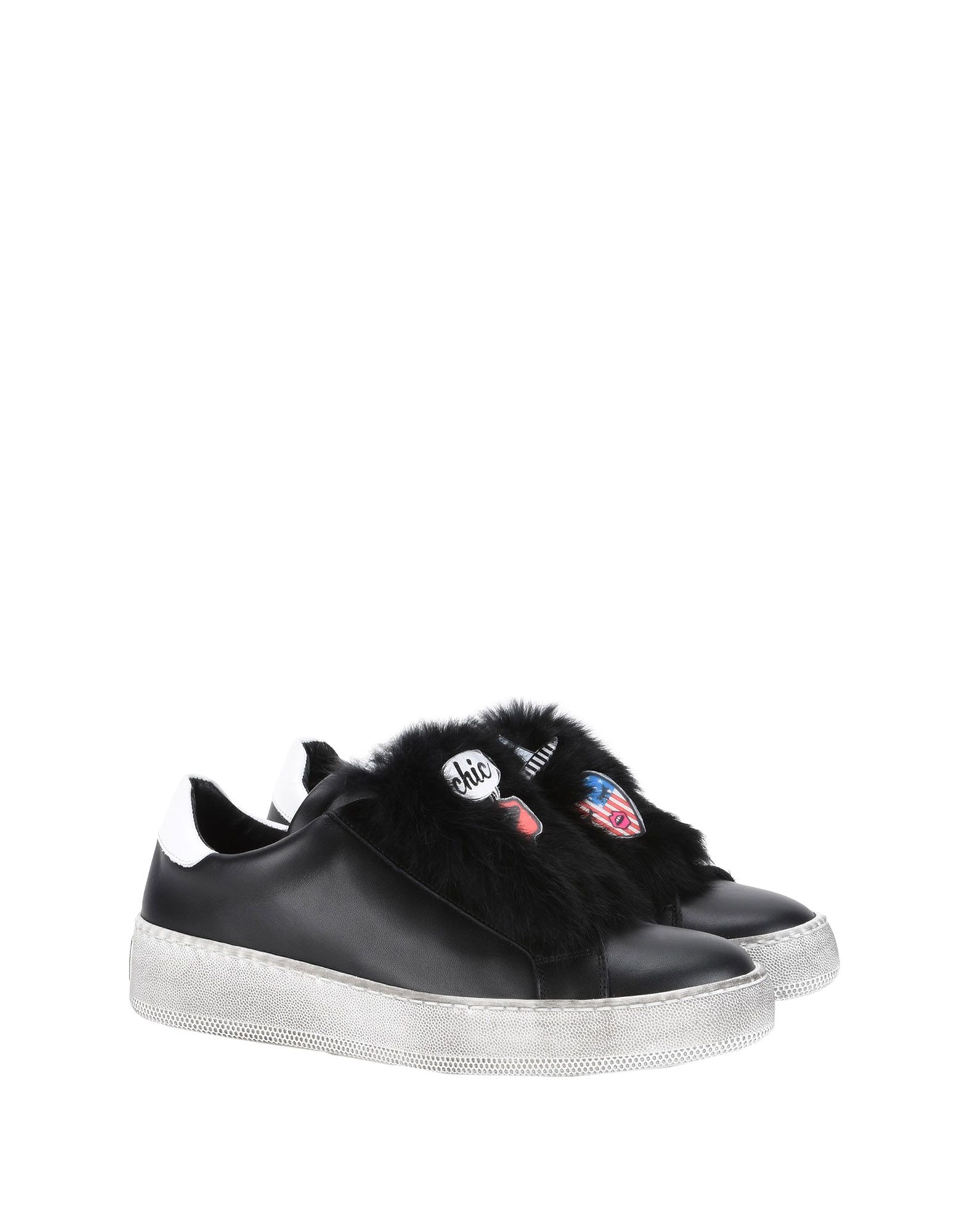 Sneakers George J. Love Femme - Sneakers George J. Love sur