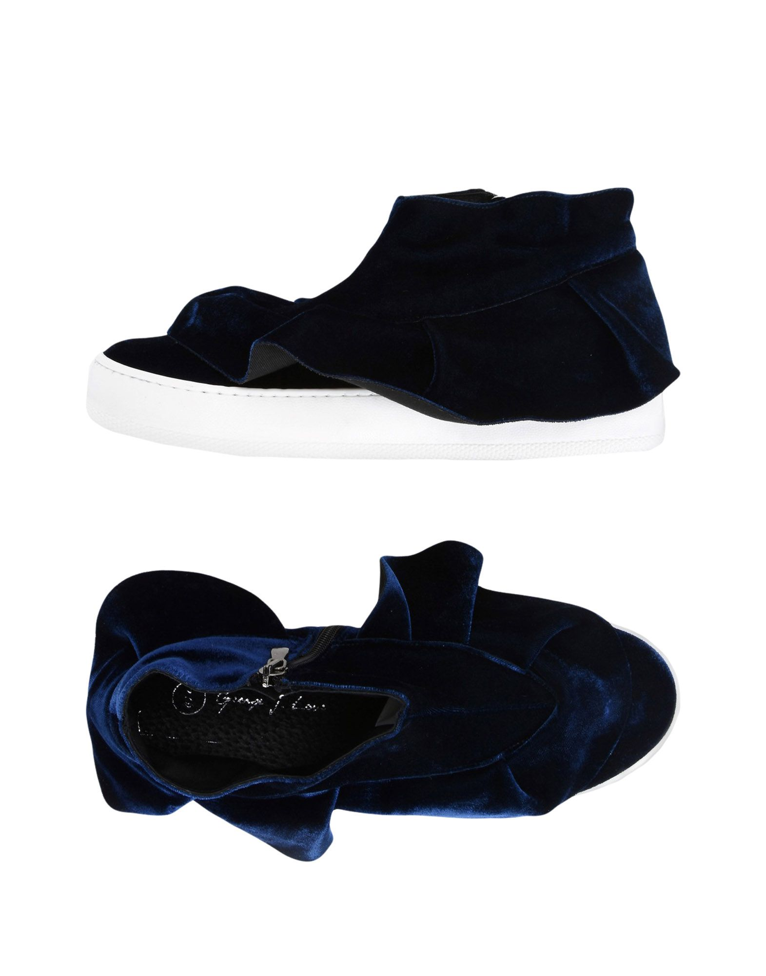 Sneakers George J. - Love Donna - J. 11403959RM 95428e