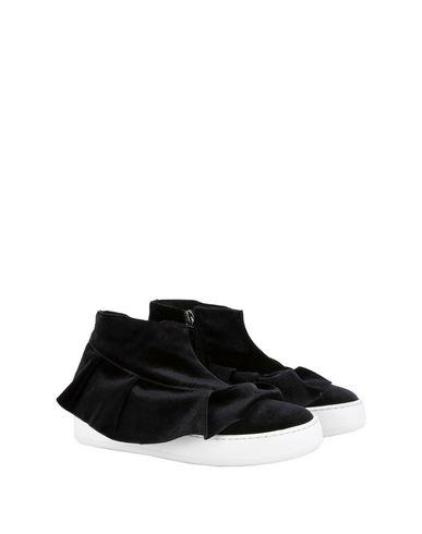 George Sneakers Noir Love J George Love Noir George Sneakers J J wExvqzzUC