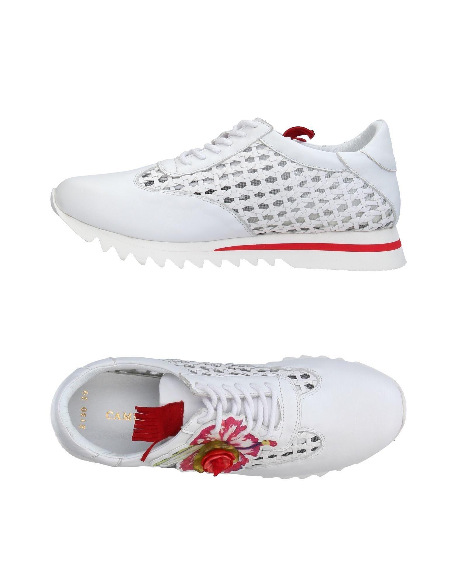 Sneakers Camuzares Donna - Acquista online su