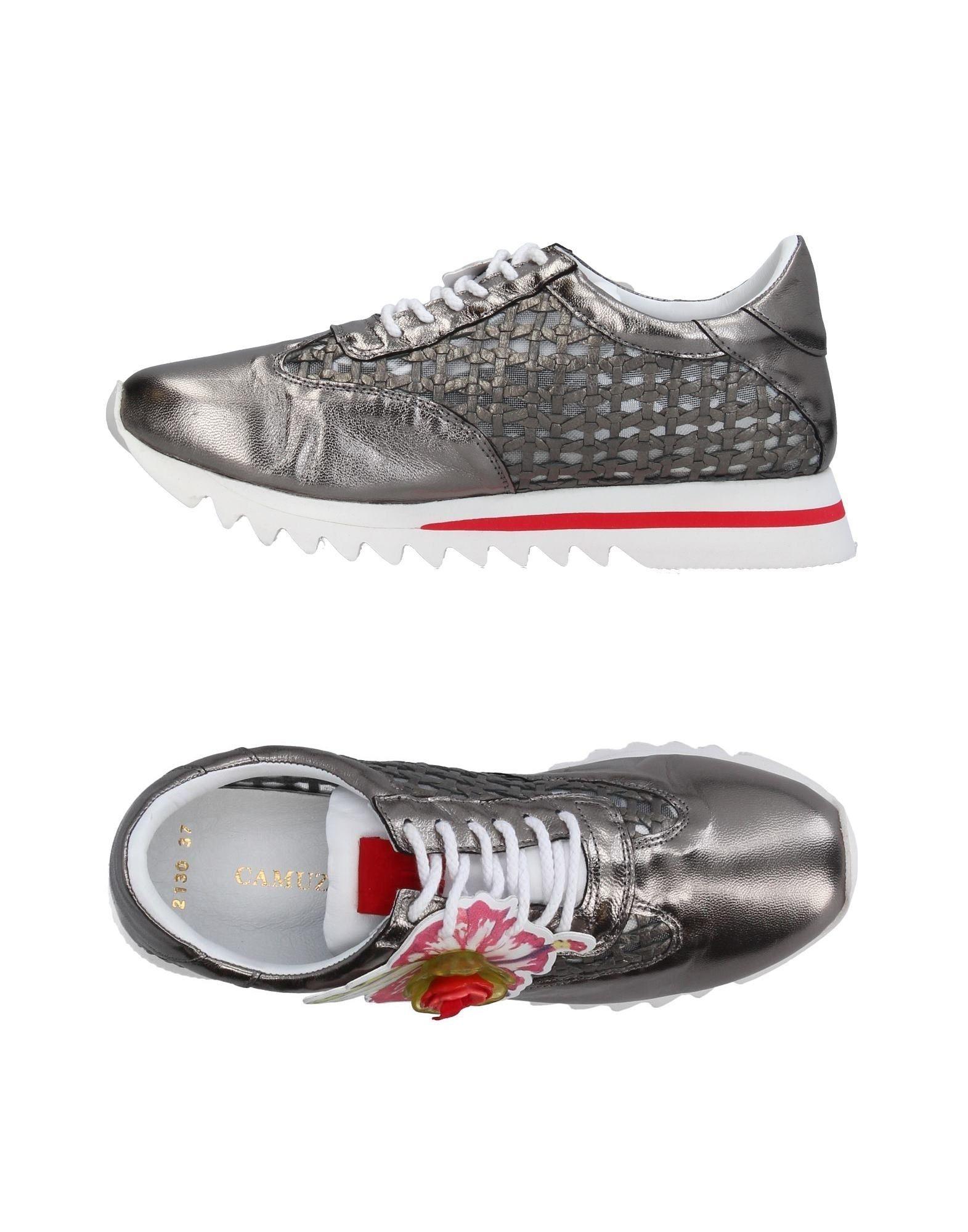 Scarpe economiche e resistenti Sneakers Camuzares Donna - 11403981KS