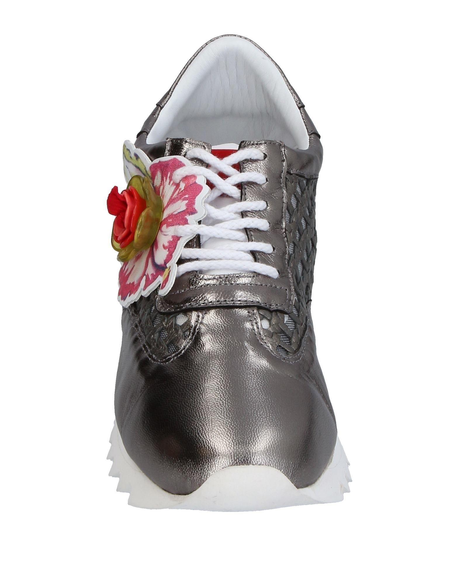 Sneakers Camuzares Femme - Sneakers Camuzares sur