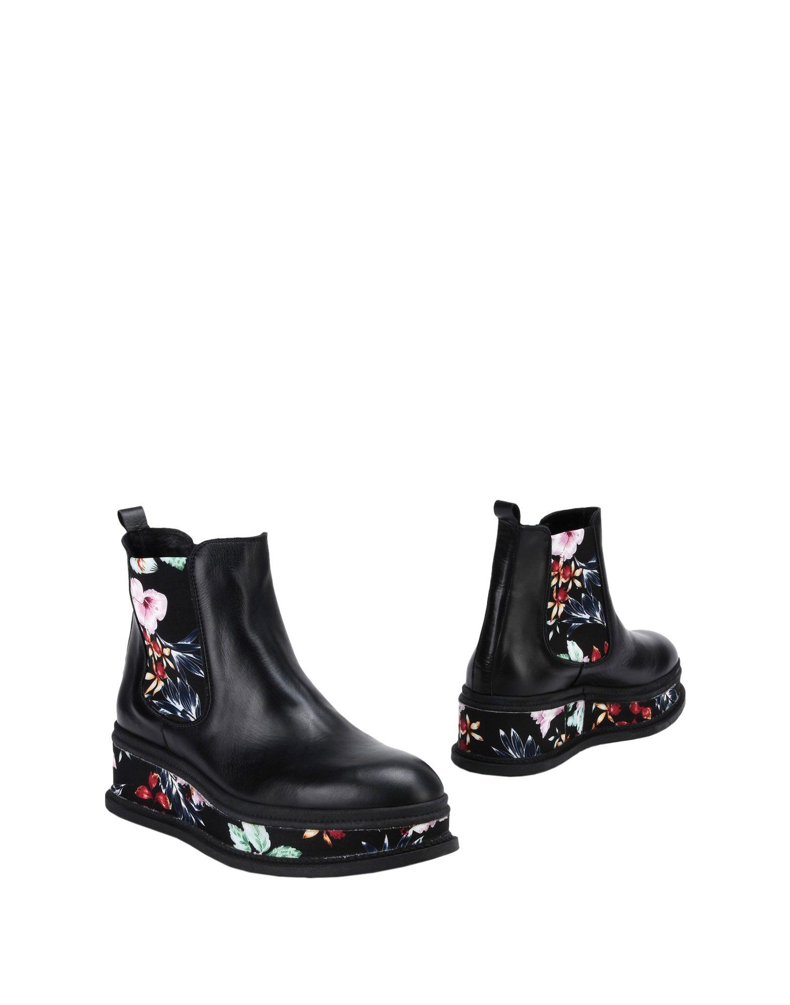 Pierre Darré Stiefelette Damen  11403987JV Gute Qualität beliebte Schuhe