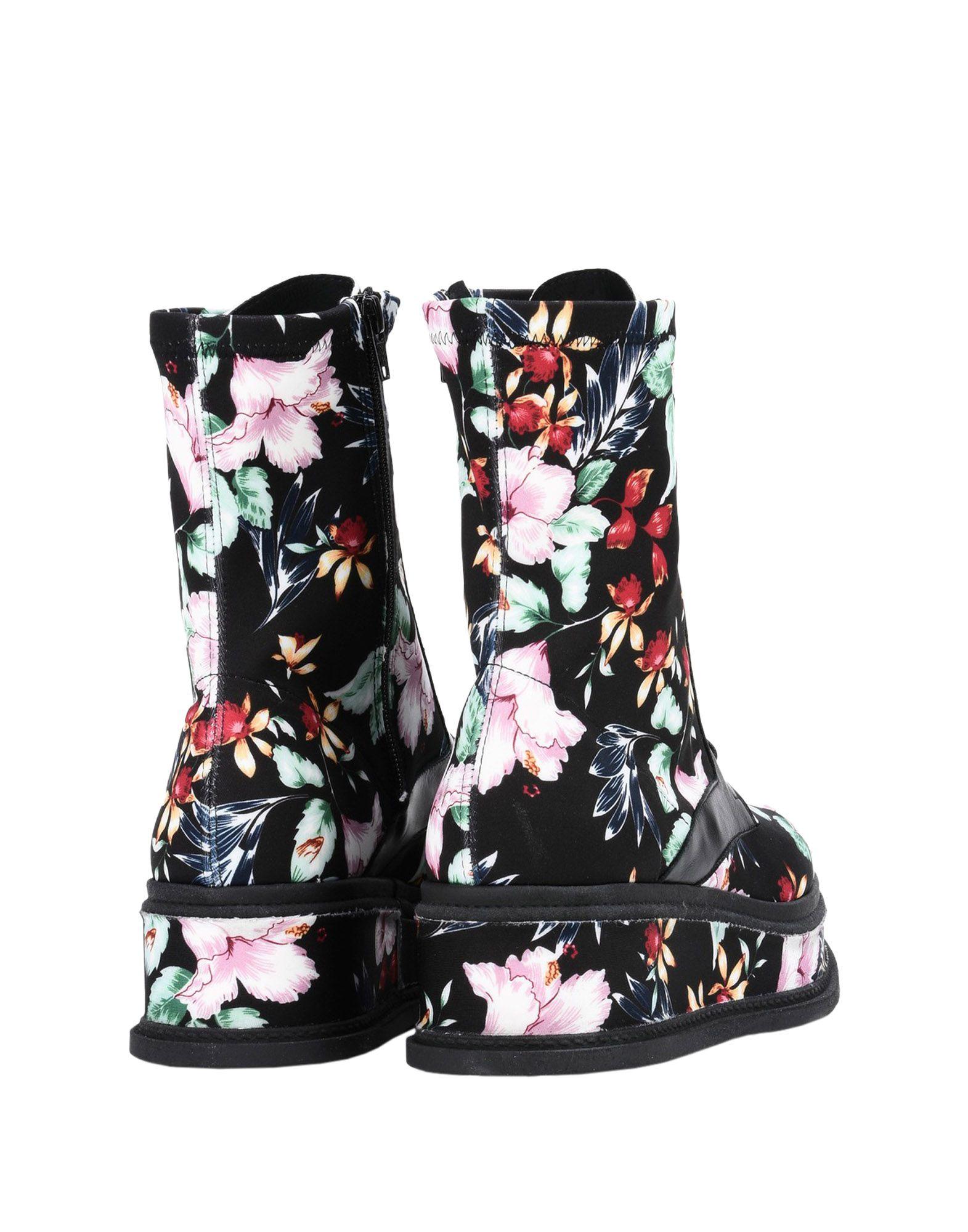 Pierre Darré Stiefelette Damen  11403999BE Gute Qualität beliebte Schuhe