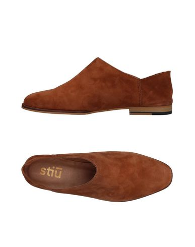 FOOTWEAR - Loafers Sti QnTwMKIJJ