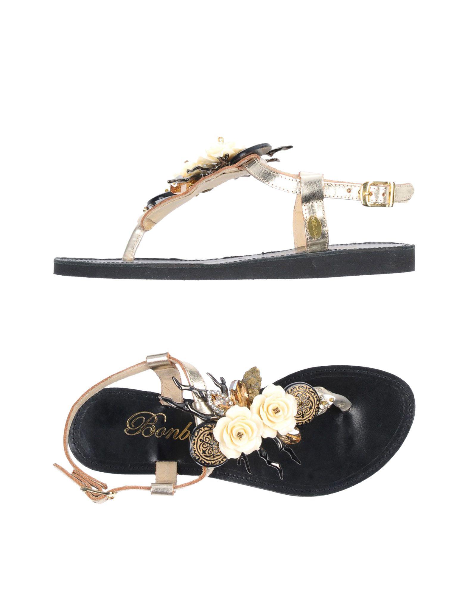 Bonbon Dianetten Damen beliebte  11404028NL Gute Qualität beliebte Damen Schuhe 985734