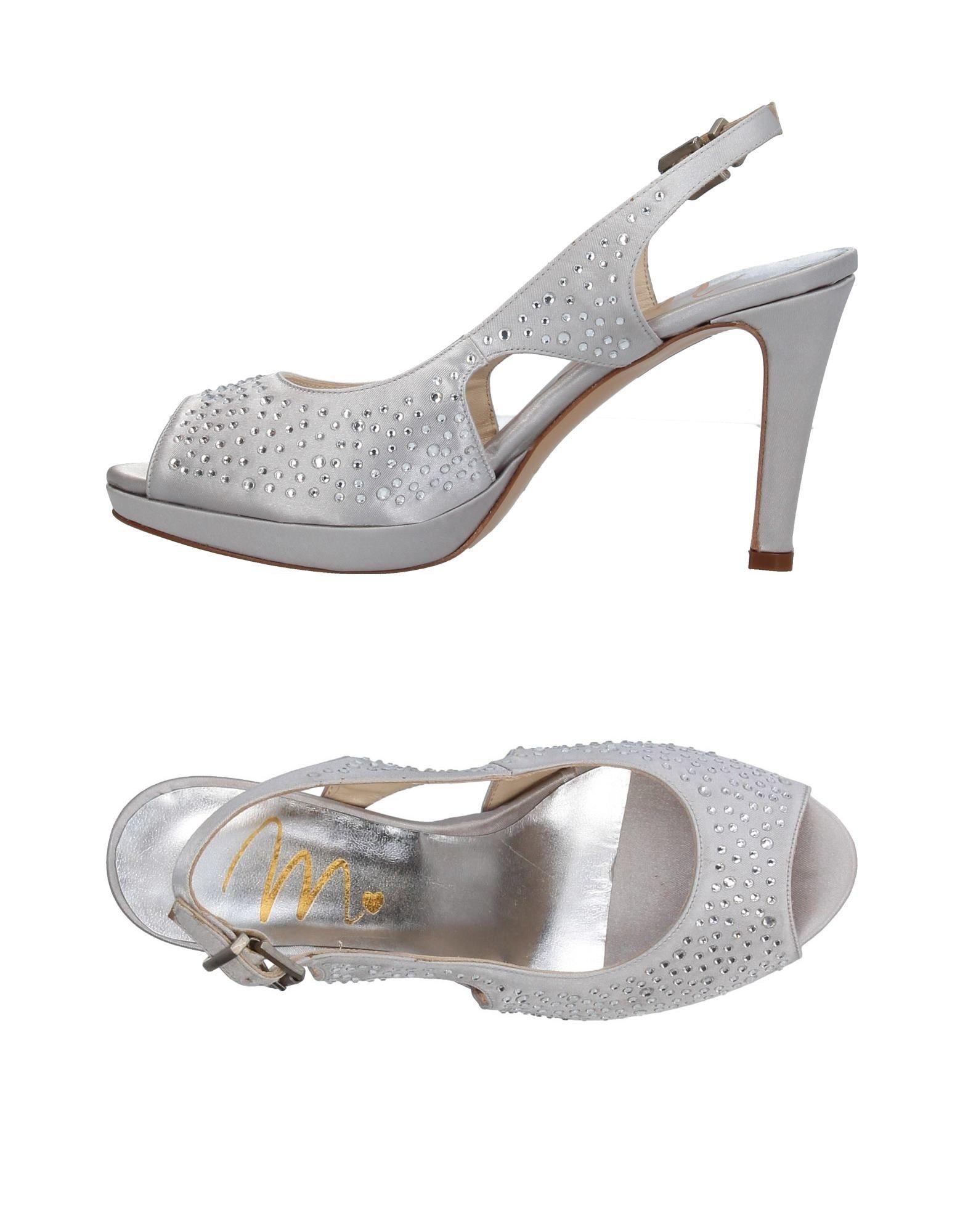 Monnalisa Sandalen Damen  11404086VF Gute Qualität beliebte Schuhe