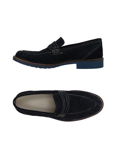 Zapatos con descuento Mocasín Panorama Hombre - Mocasines Panorama - 11404117IJ Azul oscuro