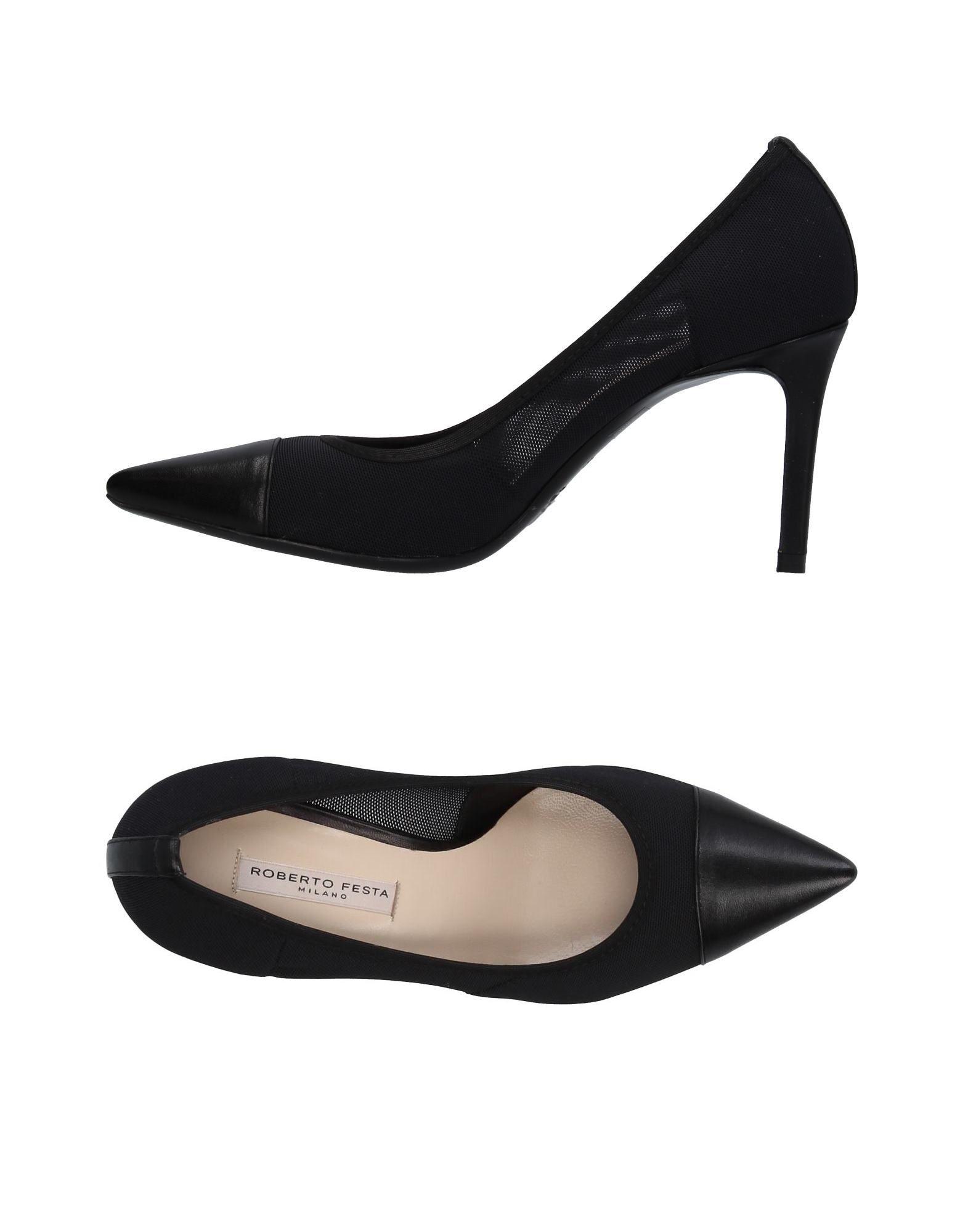 Roberto Festa Pumps Damen  11404123GP Gute Qualität beliebte Schuhe