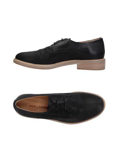 Descuento por tiempo limitado Zapato De Cordones Cap Du Loup® Mujer - Zapatos De Cordones Cap Du Loup® - 11404143PS Negro