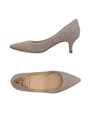Los últimos zapatos de descuento para hombres y L'arianna mujeres Zapato De Salón L'arianna y Mujer - Salones L'arianna - 11404149UG Rosa 108425