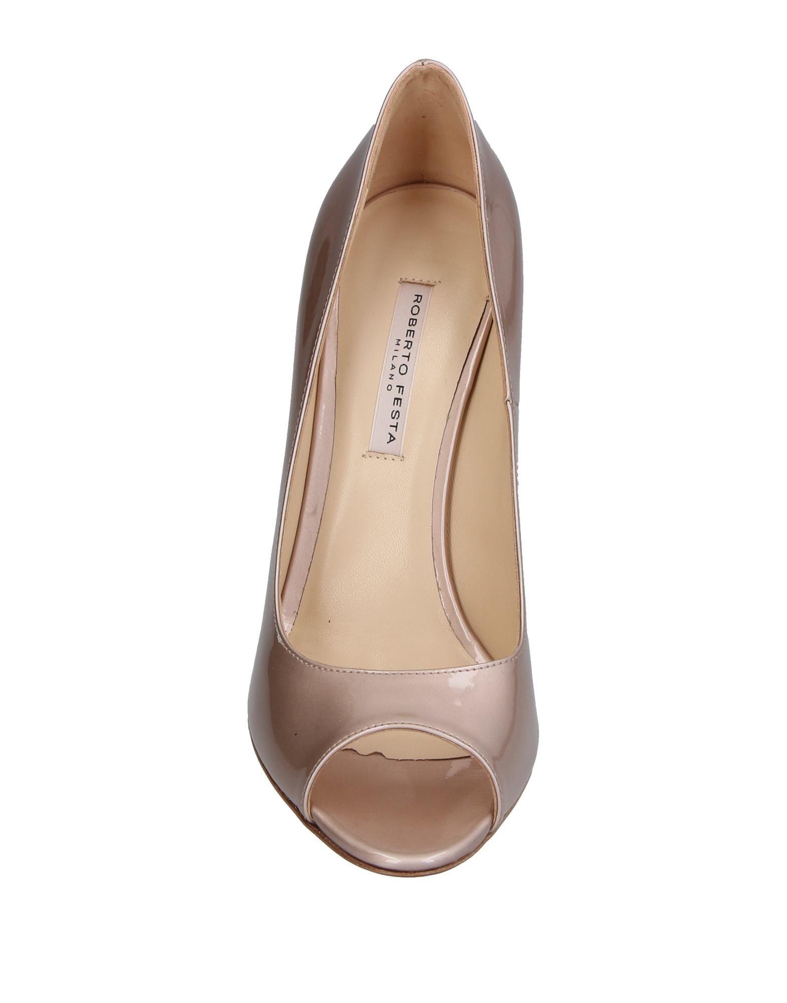 Stilvolle billige Schuhe Roberto 11404178EP Festa Pumps Damen  11404178EP Roberto a1f7f0